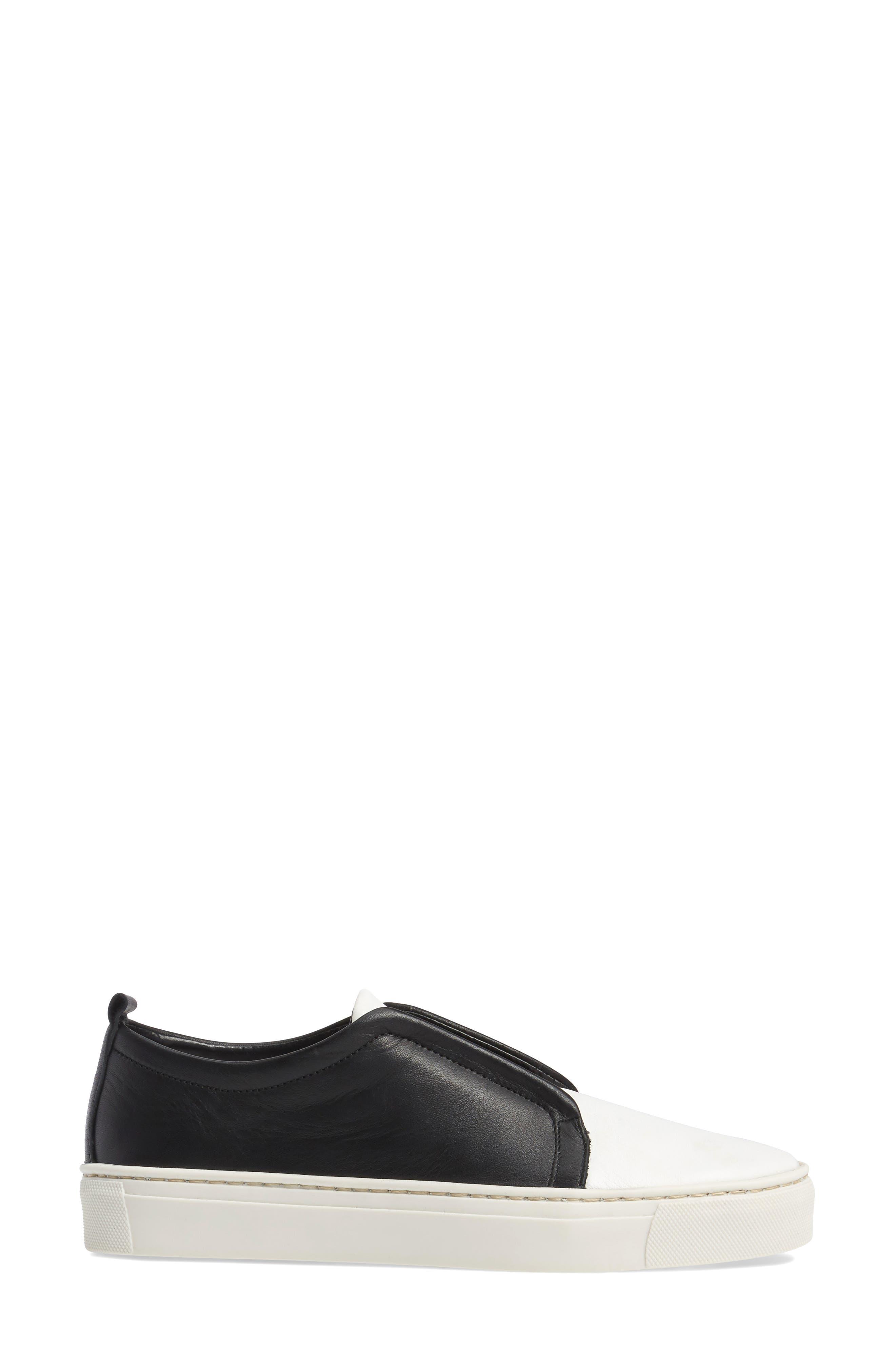 Rapture Slip-On Sneaker,                             Alternate thumbnail 9, color,