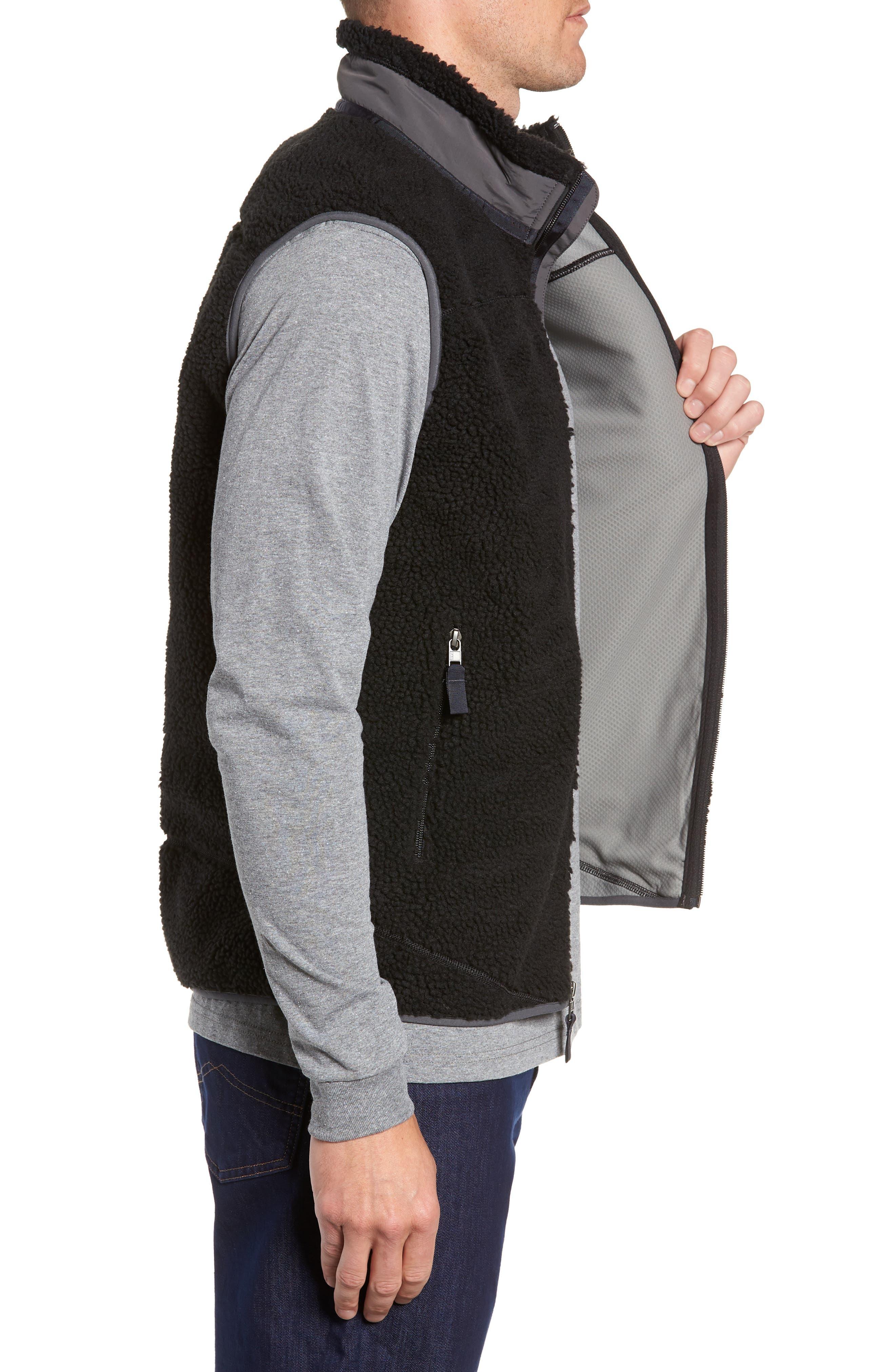 Classic Retro-X<sup>®</sup> Windproof Vest,                             Alternate thumbnail 3, color,                             002