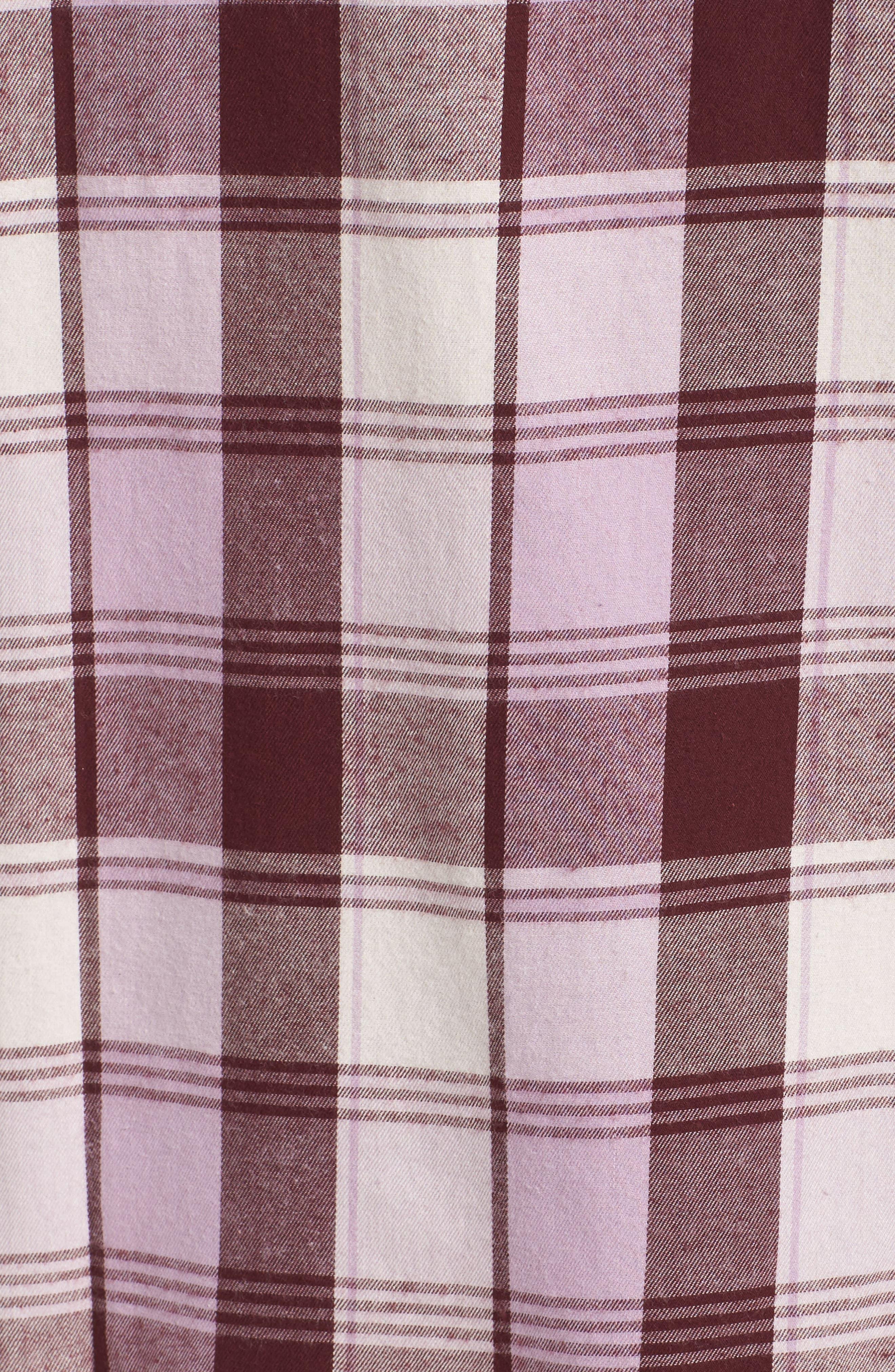 Cotton Twill Pajamas,                             Alternate thumbnail 38, color,