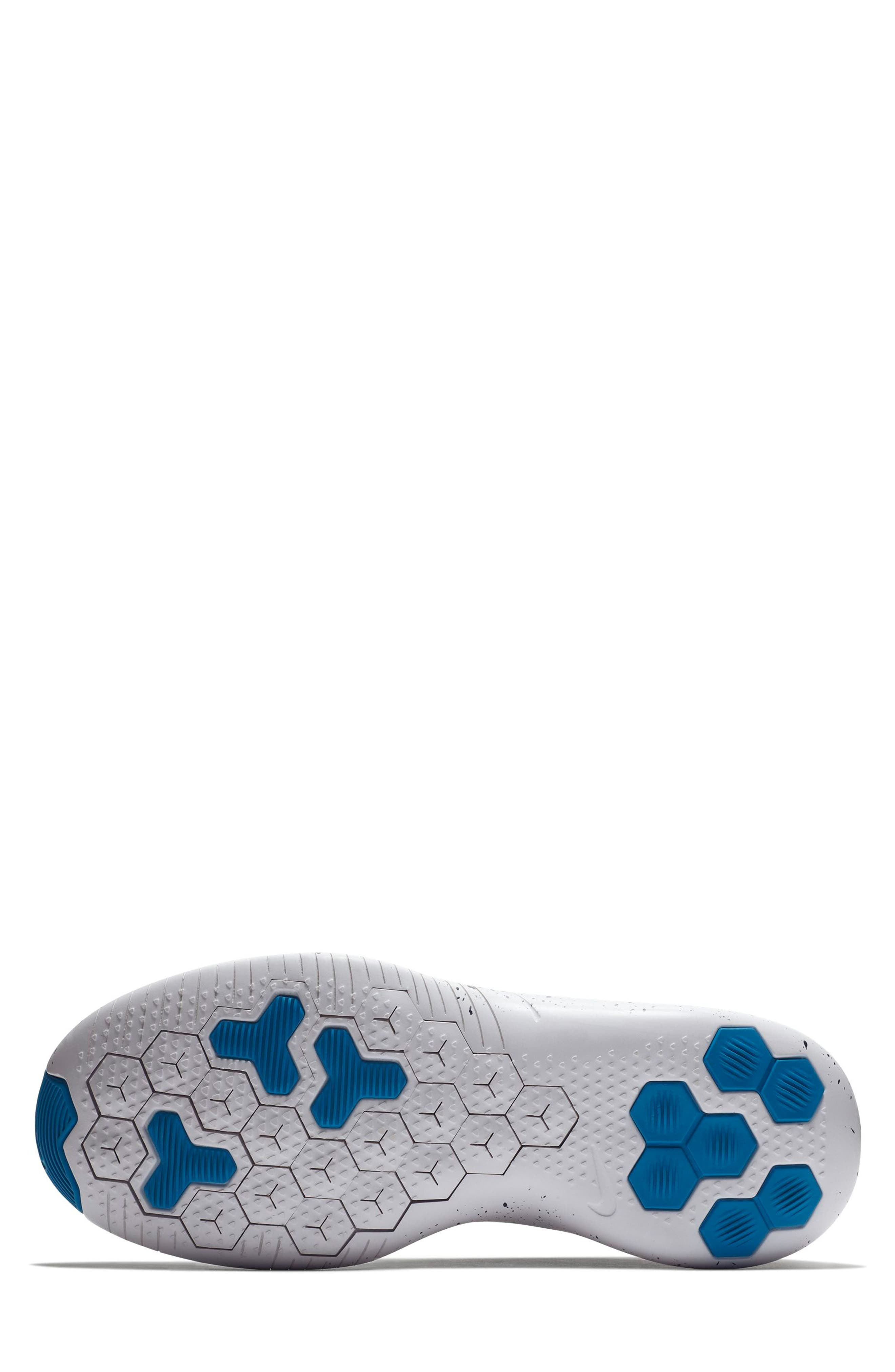 Free TR Flyknit 3 NEO Training Shoe,                             Alternate thumbnail 5, color,                             408