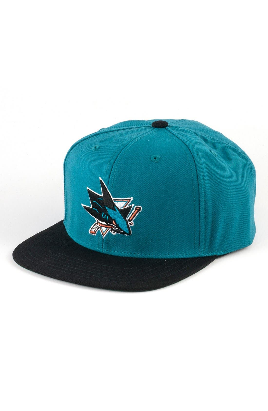 400 Series NHL Hat,                             Main thumbnail 8, color,