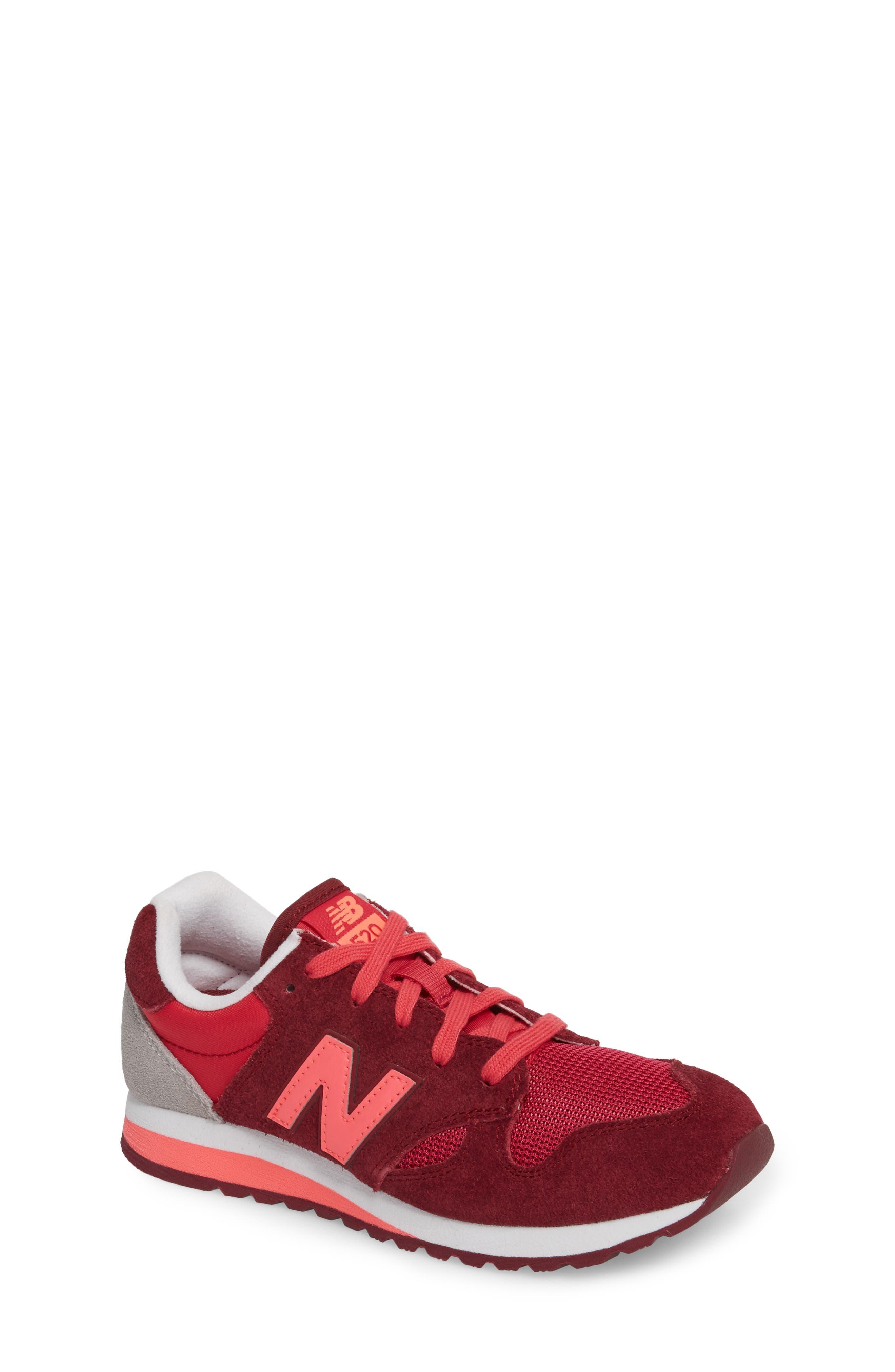 520 Sneaker,                             Main thumbnail 1, color,                             655