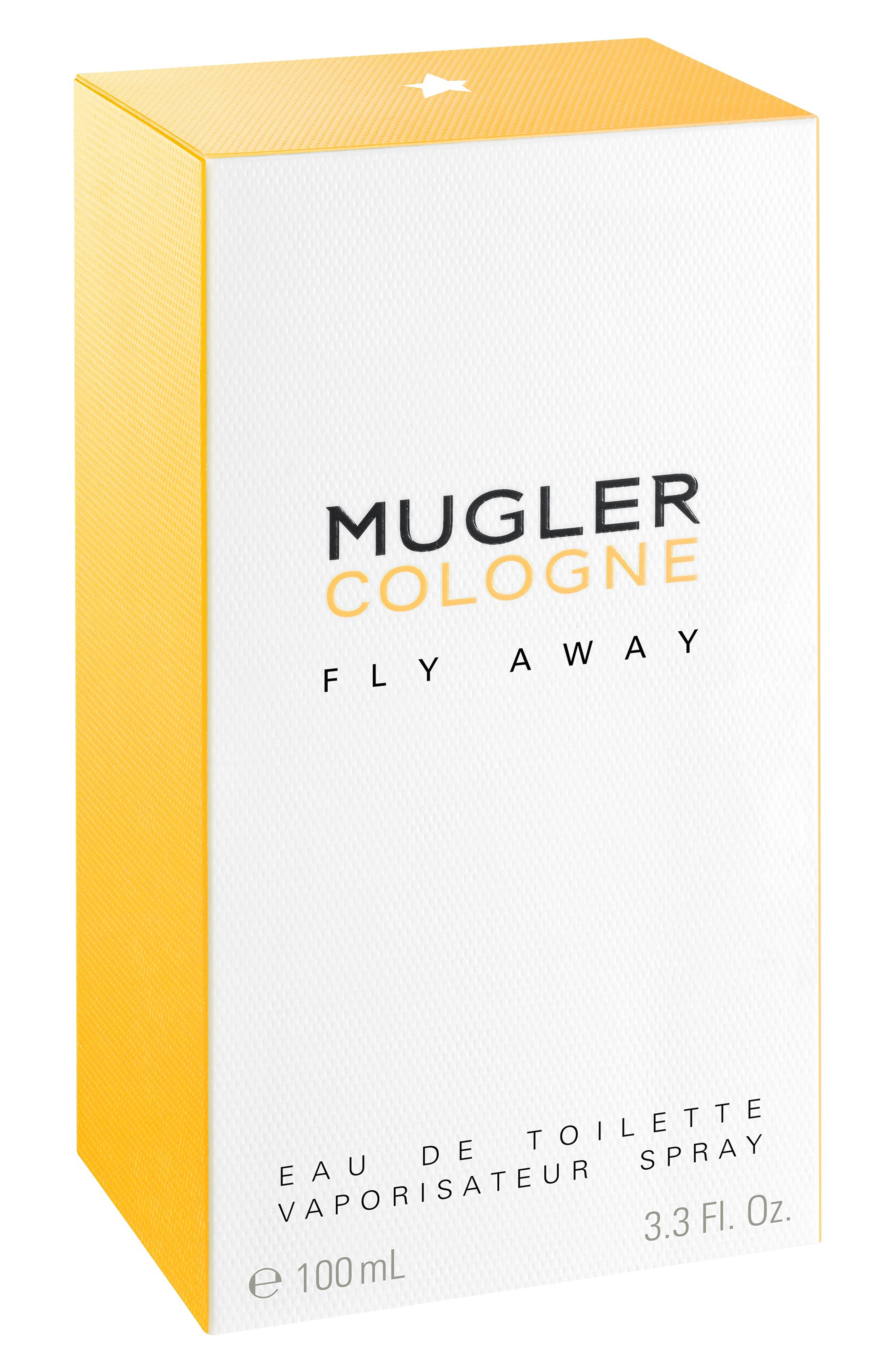 Fly Away Cologne,                             Alternate thumbnail 2, color,                             NO COLOR