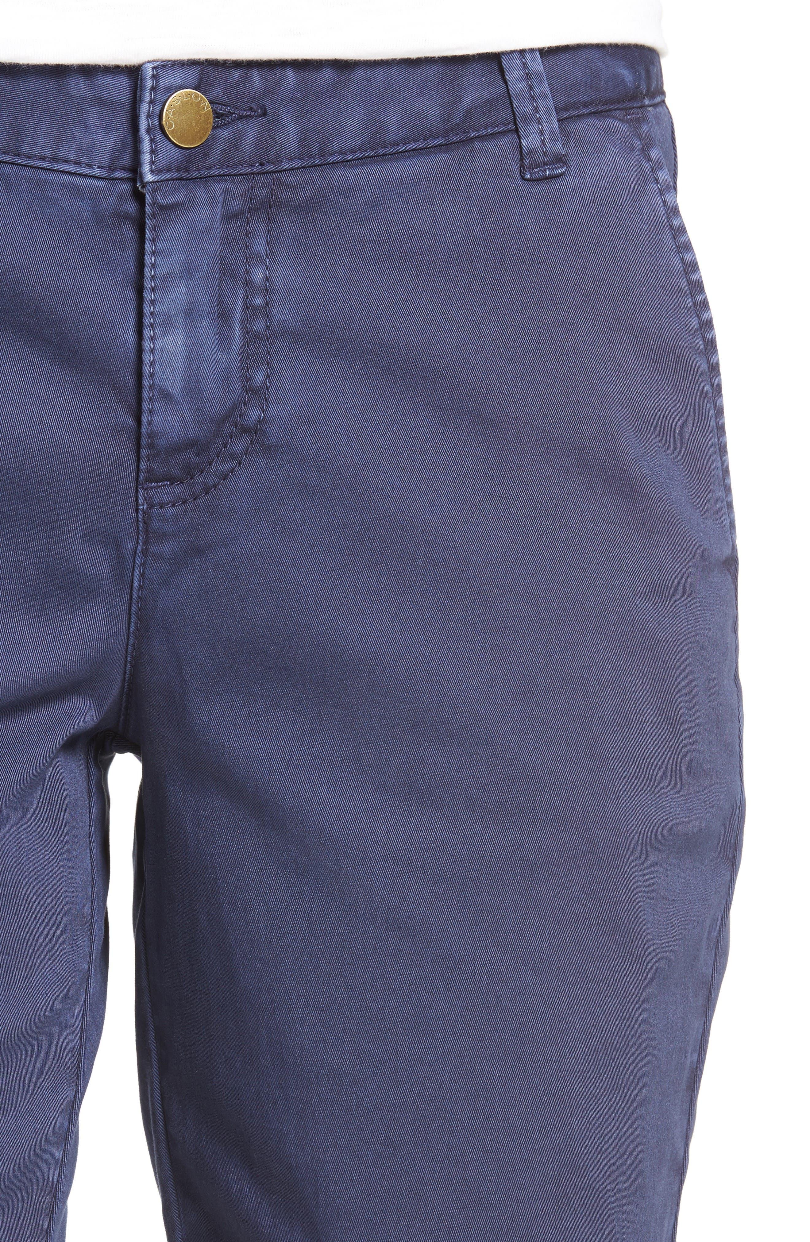Twill Shorts,                             Alternate thumbnail 32, color,