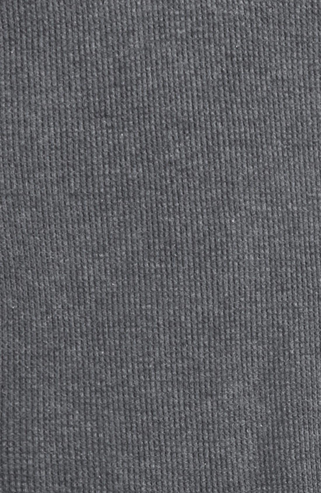 Long Sleeve Thermal T-Shirt,                             Alternate thumbnail 2, color,                             030