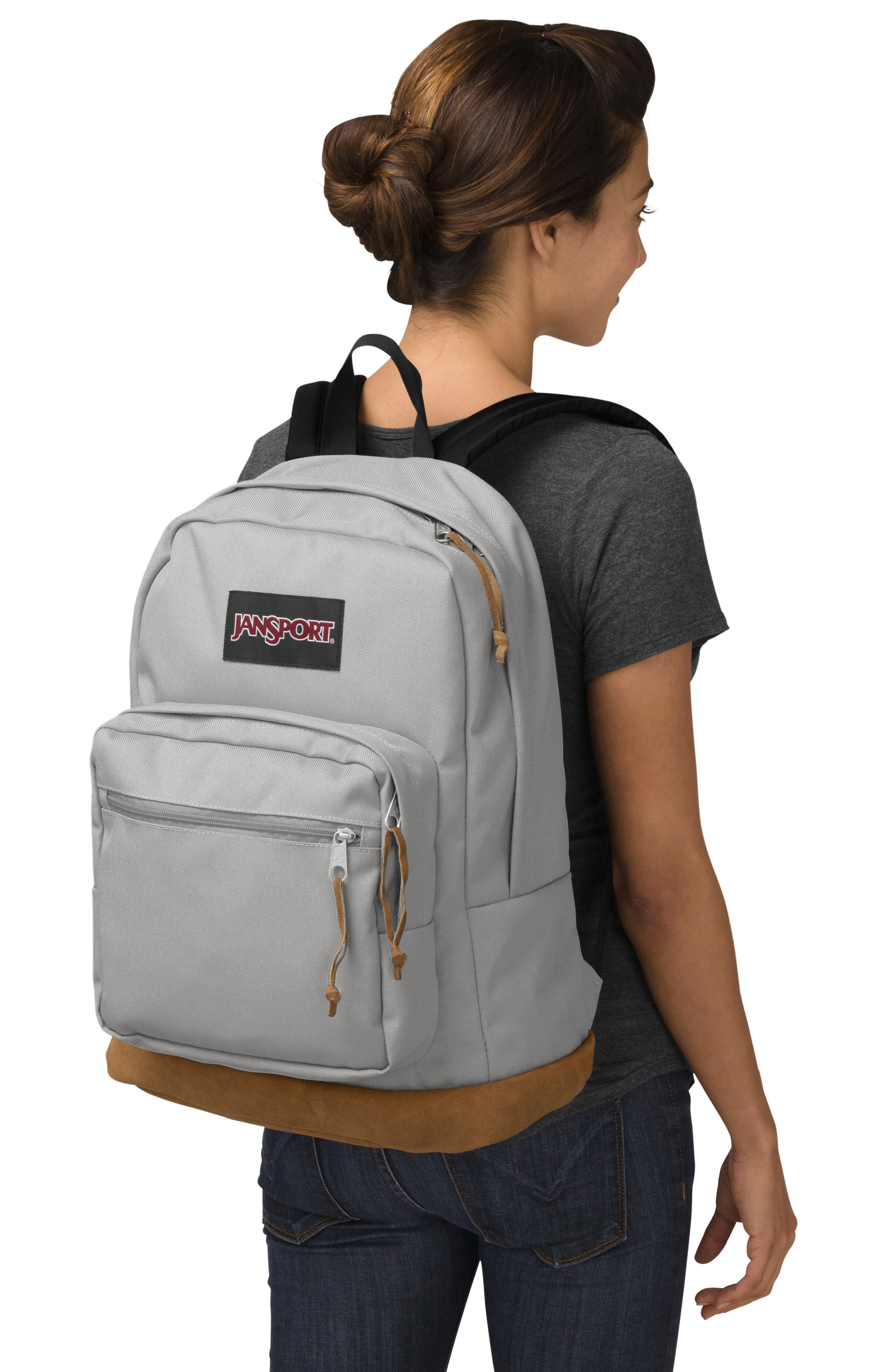 'Right Pack' Backpack,                             Alternate thumbnail 8, color,