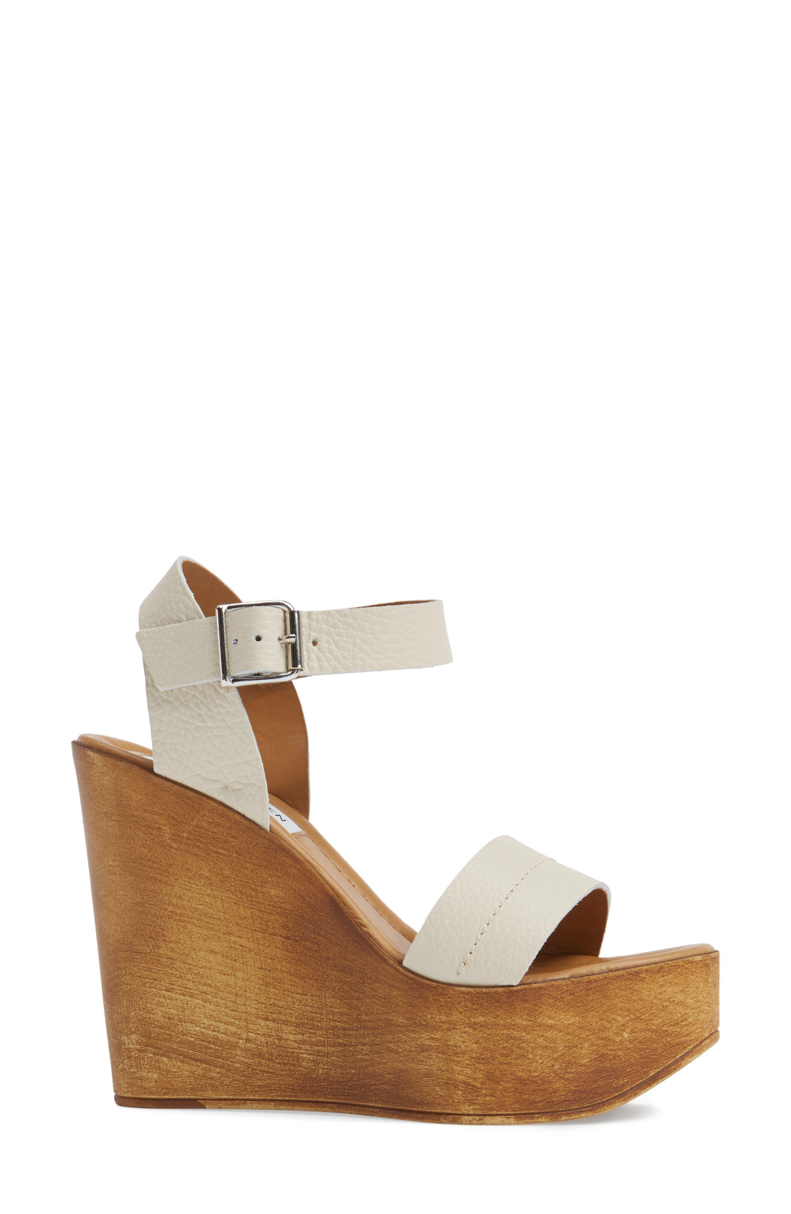 Belma Wedge Sandal,                             Alternate thumbnail 8, color,