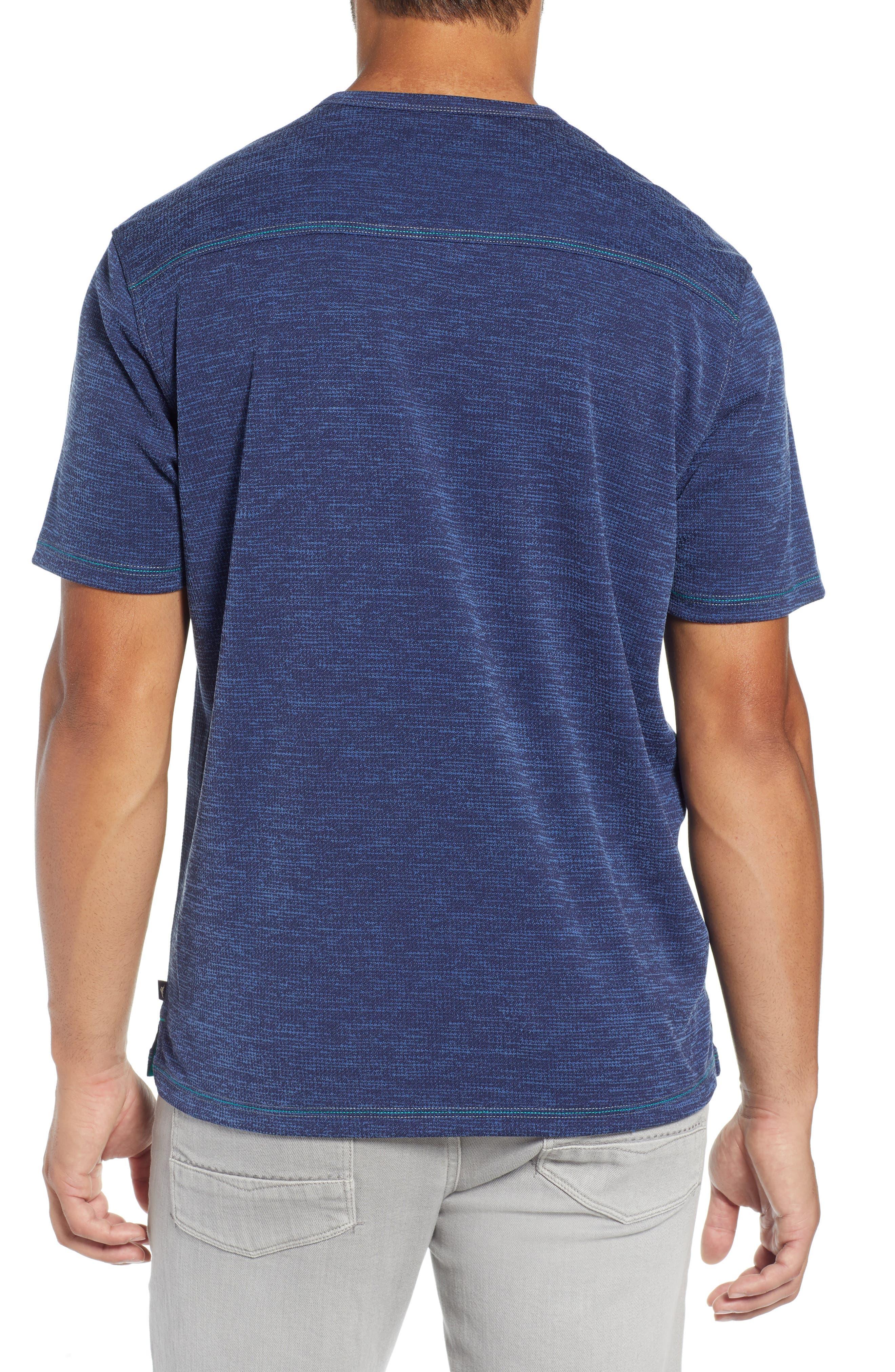 Sand Key V-Neck T-Shirt,                             Alternate thumbnail 14, color,
