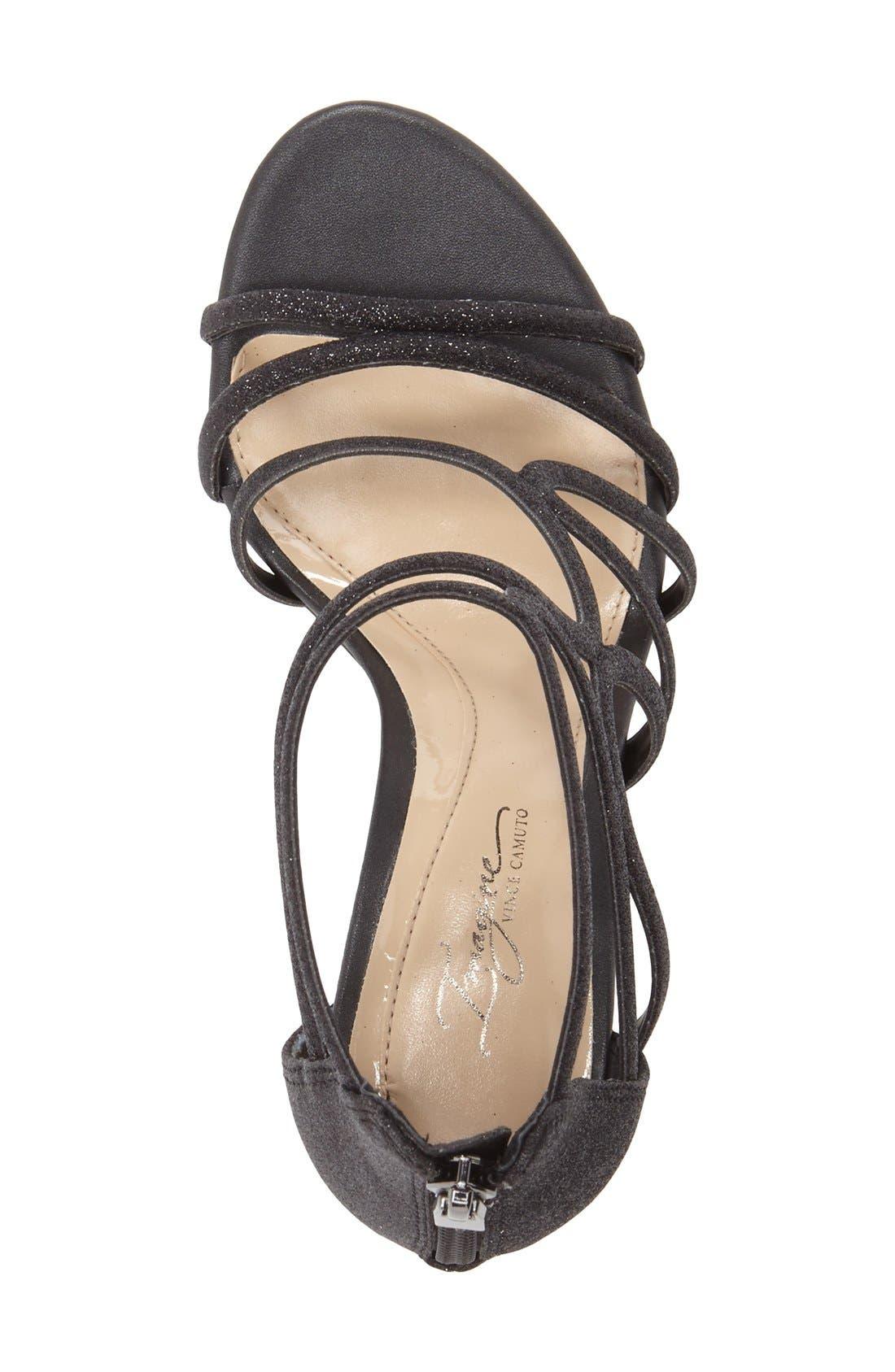 'Ranee' Dress Sandal,                             Alternate thumbnail 7, color,