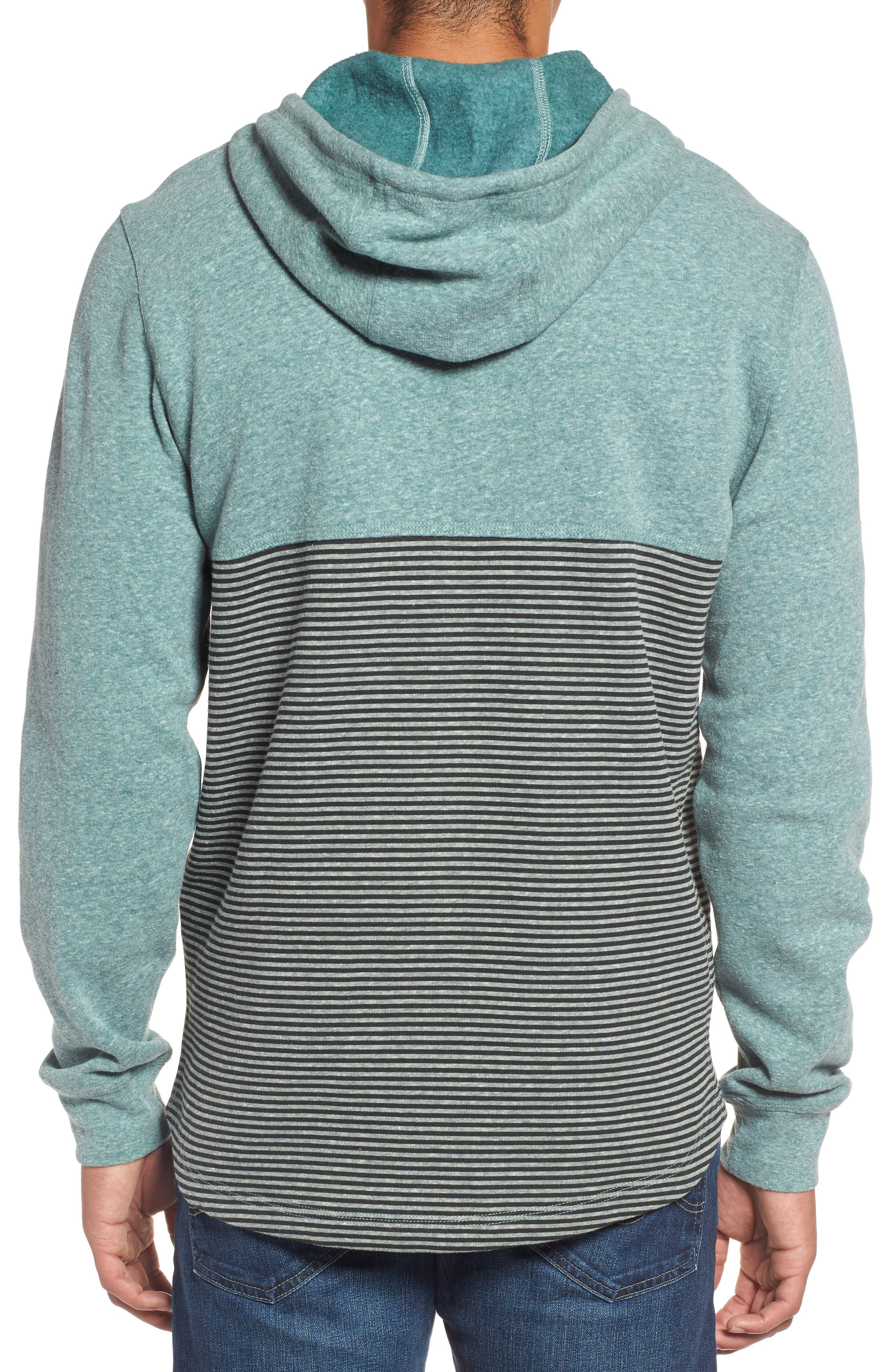 Bayside Pullover Hoodie,                             Alternate thumbnail 5, color,