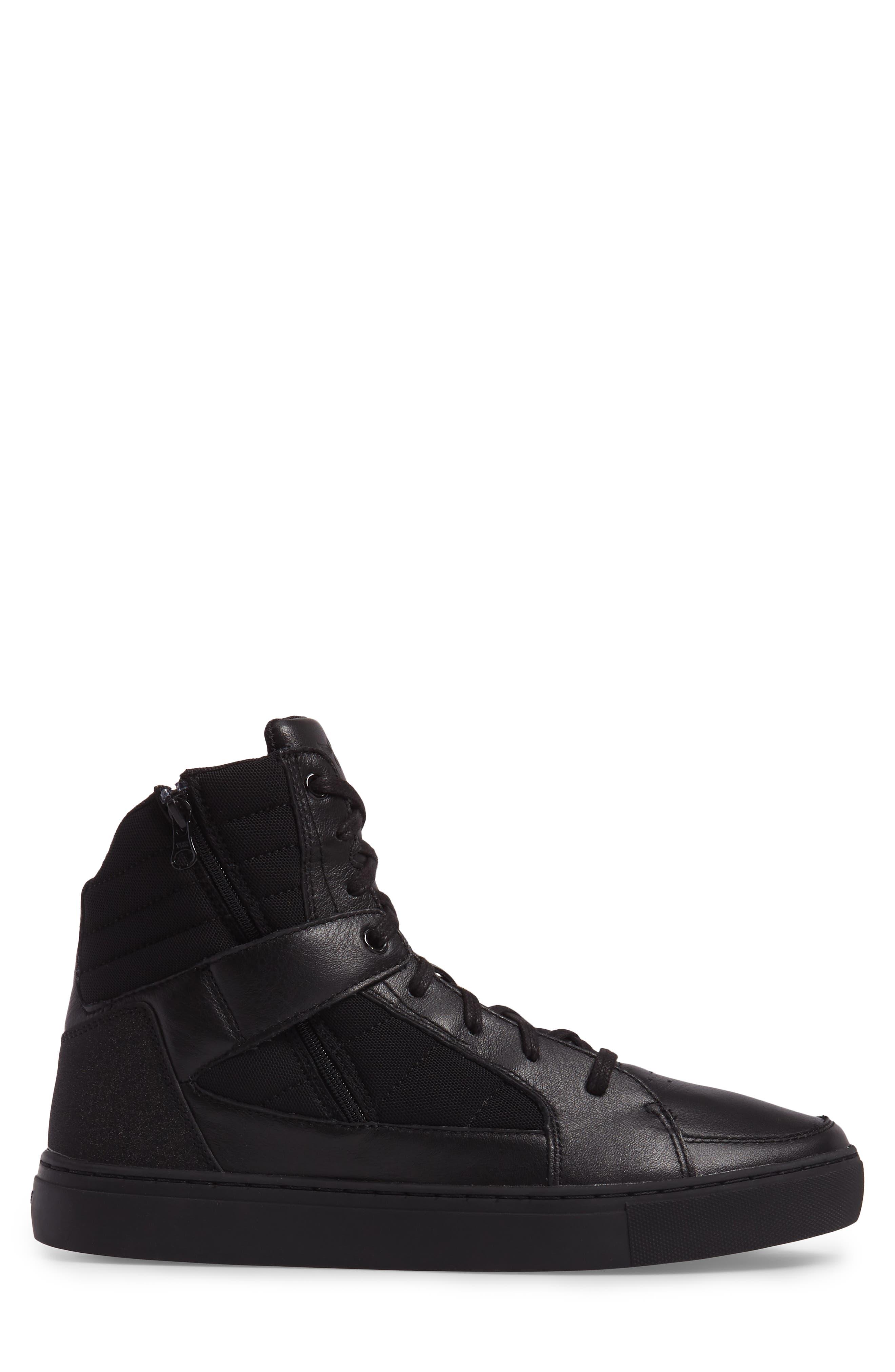 Varici Sneaker,                             Alternate thumbnail 3, color,                             001