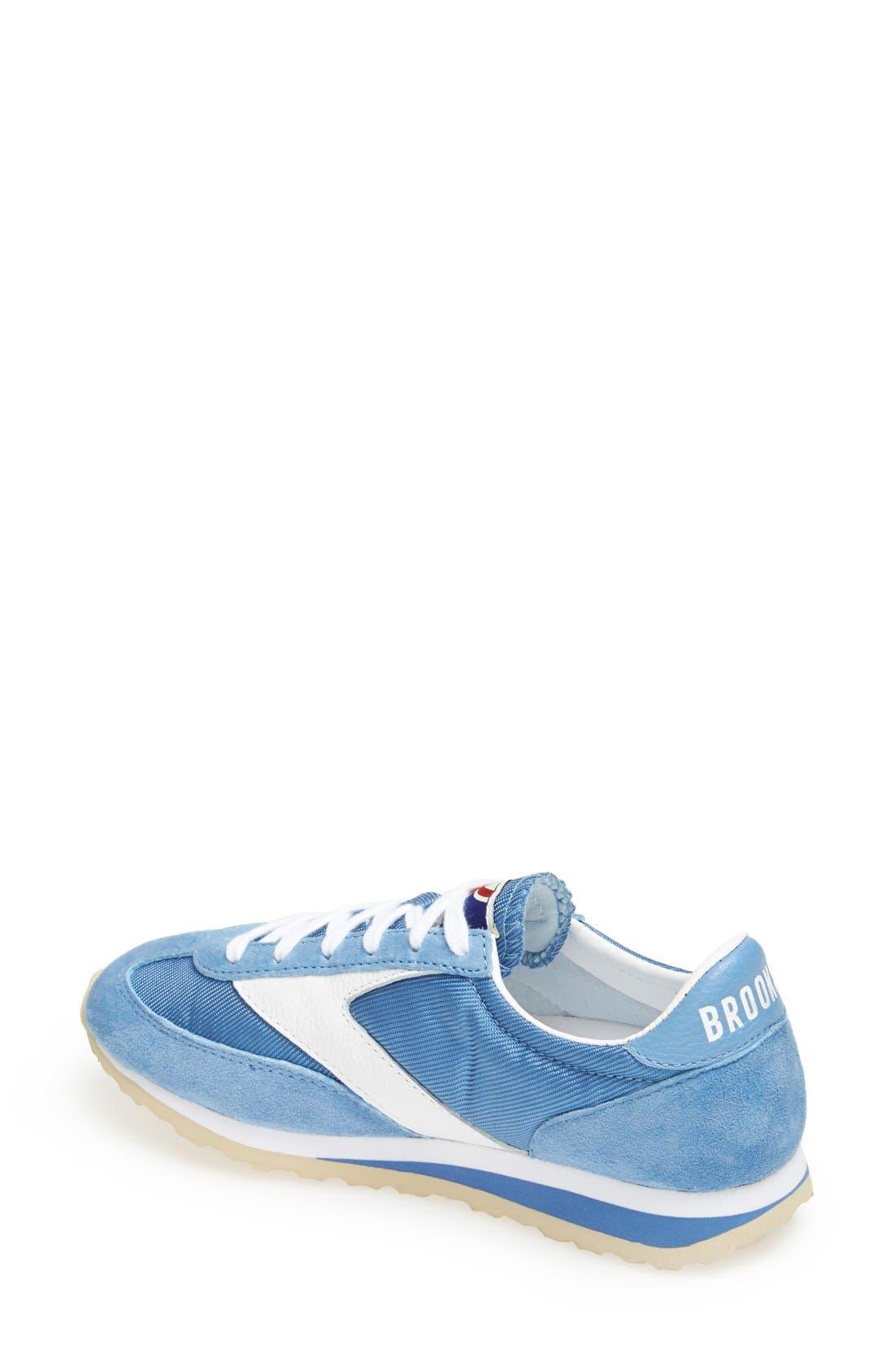 'Vanguard' Sneaker,                             Alternate thumbnail 70, color,