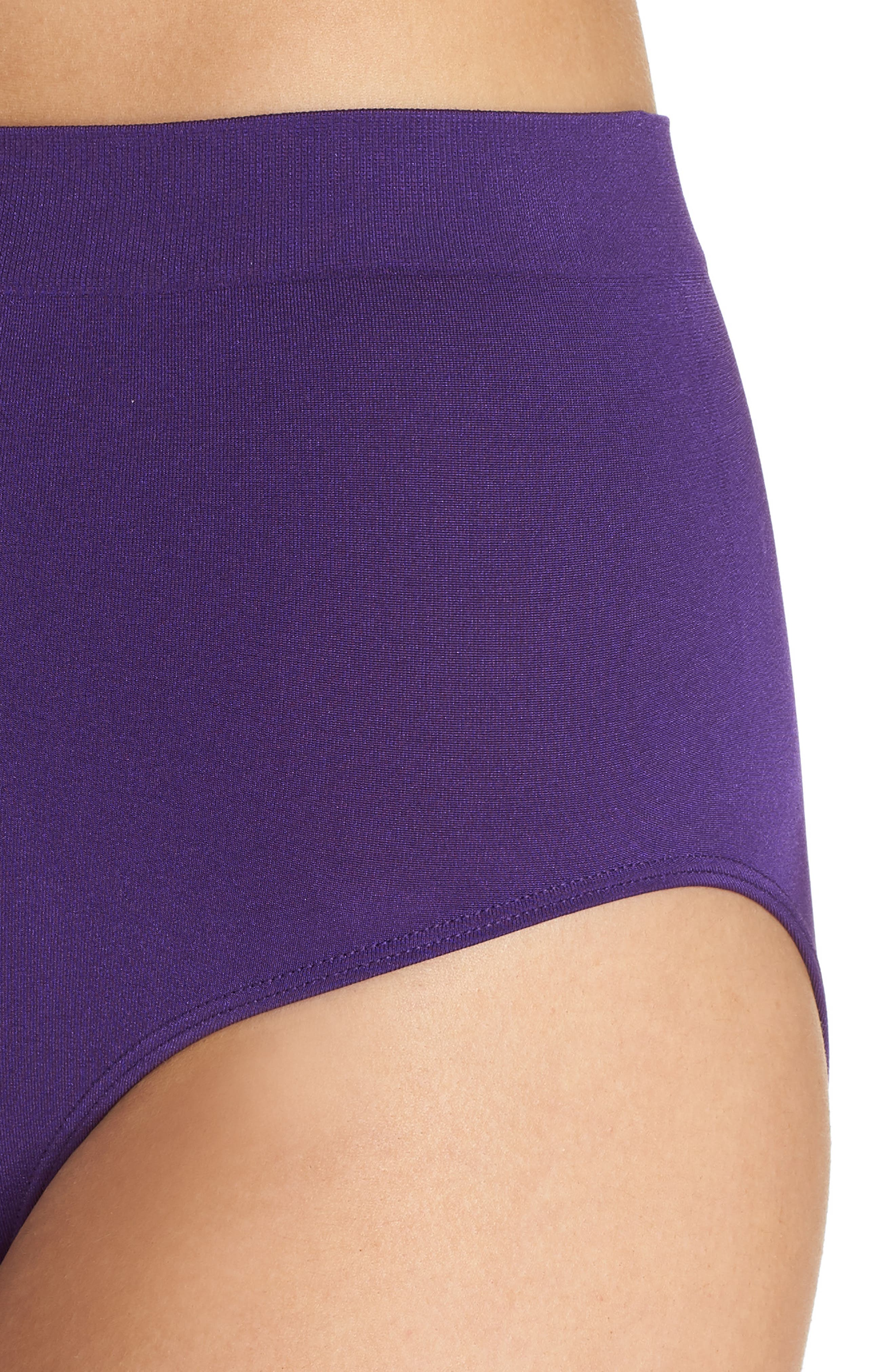 B Smooth Briefs,                             Alternate thumbnail 195, color,