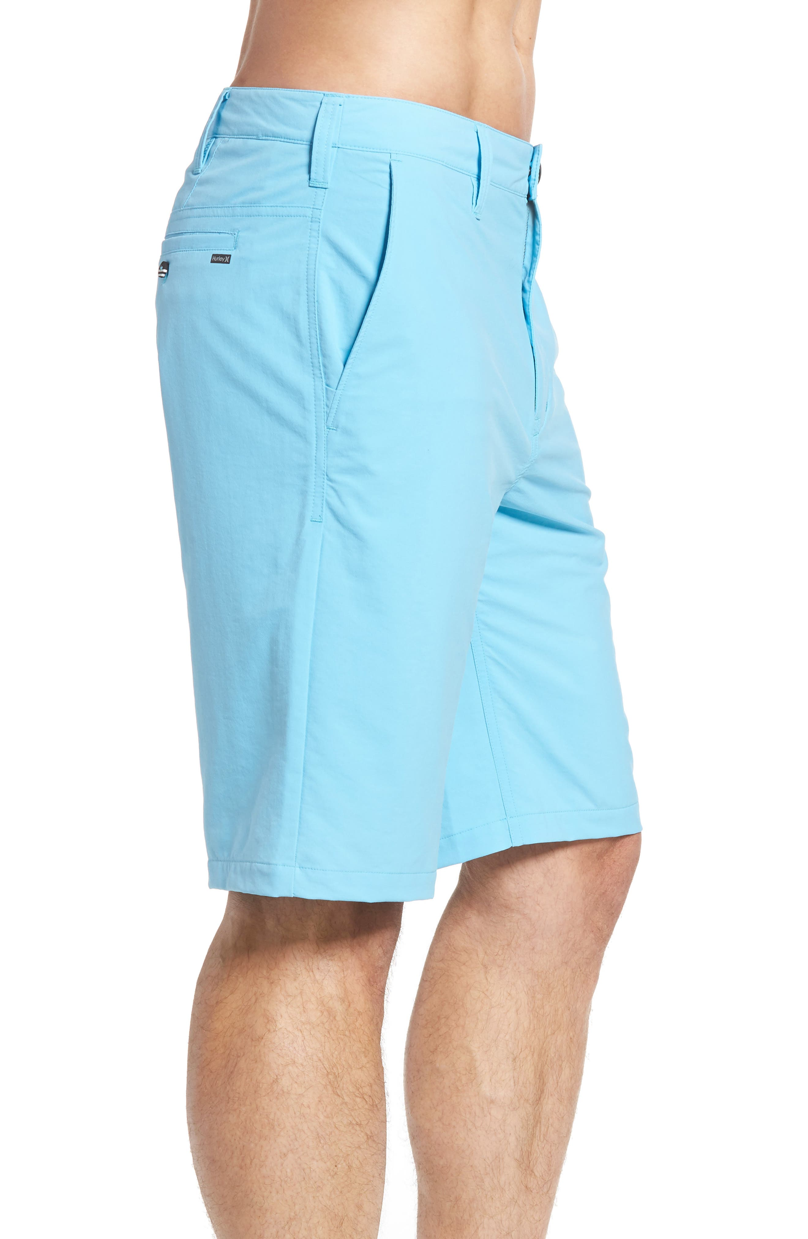 'Dry Out' Dri-FIT<sup>™</sup> Chino Shorts,                             Alternate thumbnail 154, color,