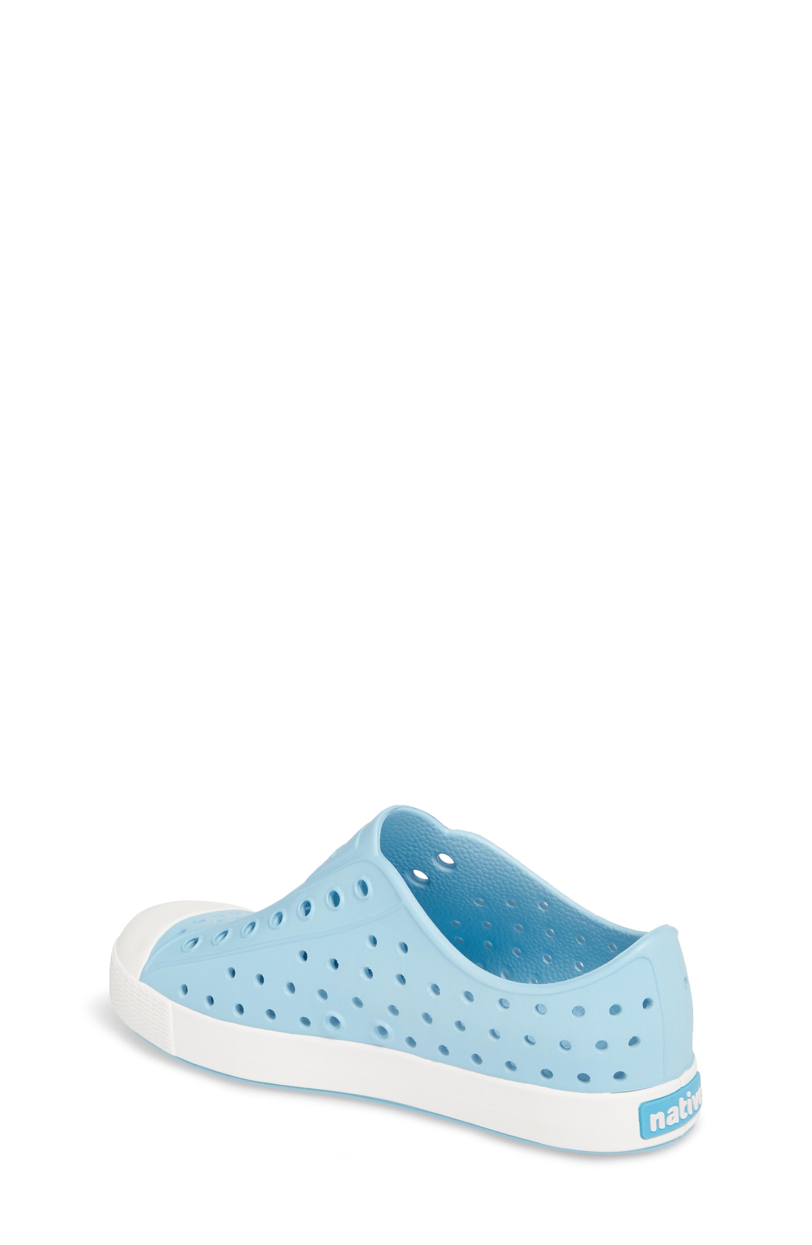 'Jefferson' Water Friendly Slip-On Sneaker,                             Alternate thumbnail 76, color,