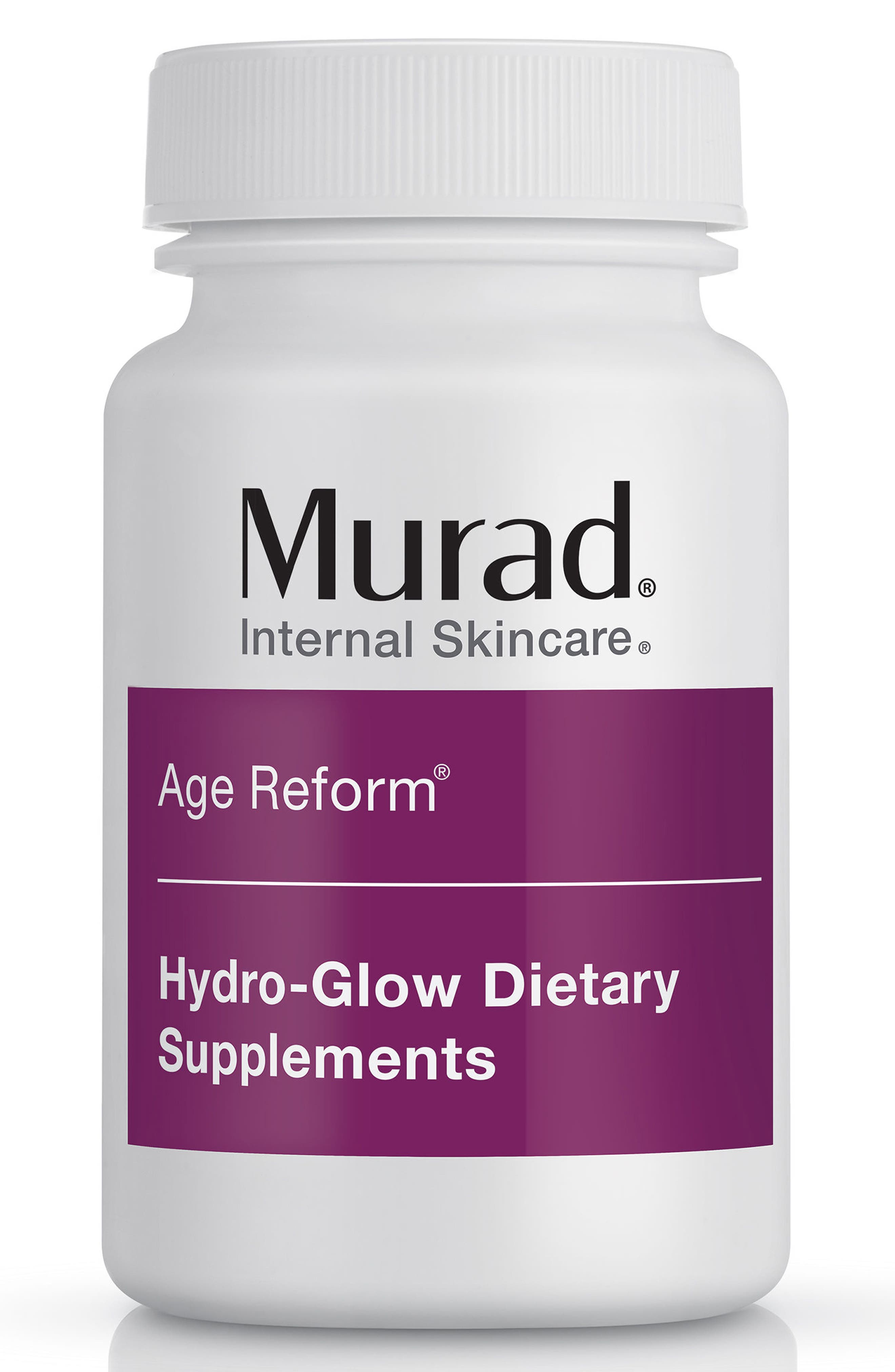 Hydro-Glow Dietary Supplements,                             Main thumbnail 1, color,                             NO COLOR
