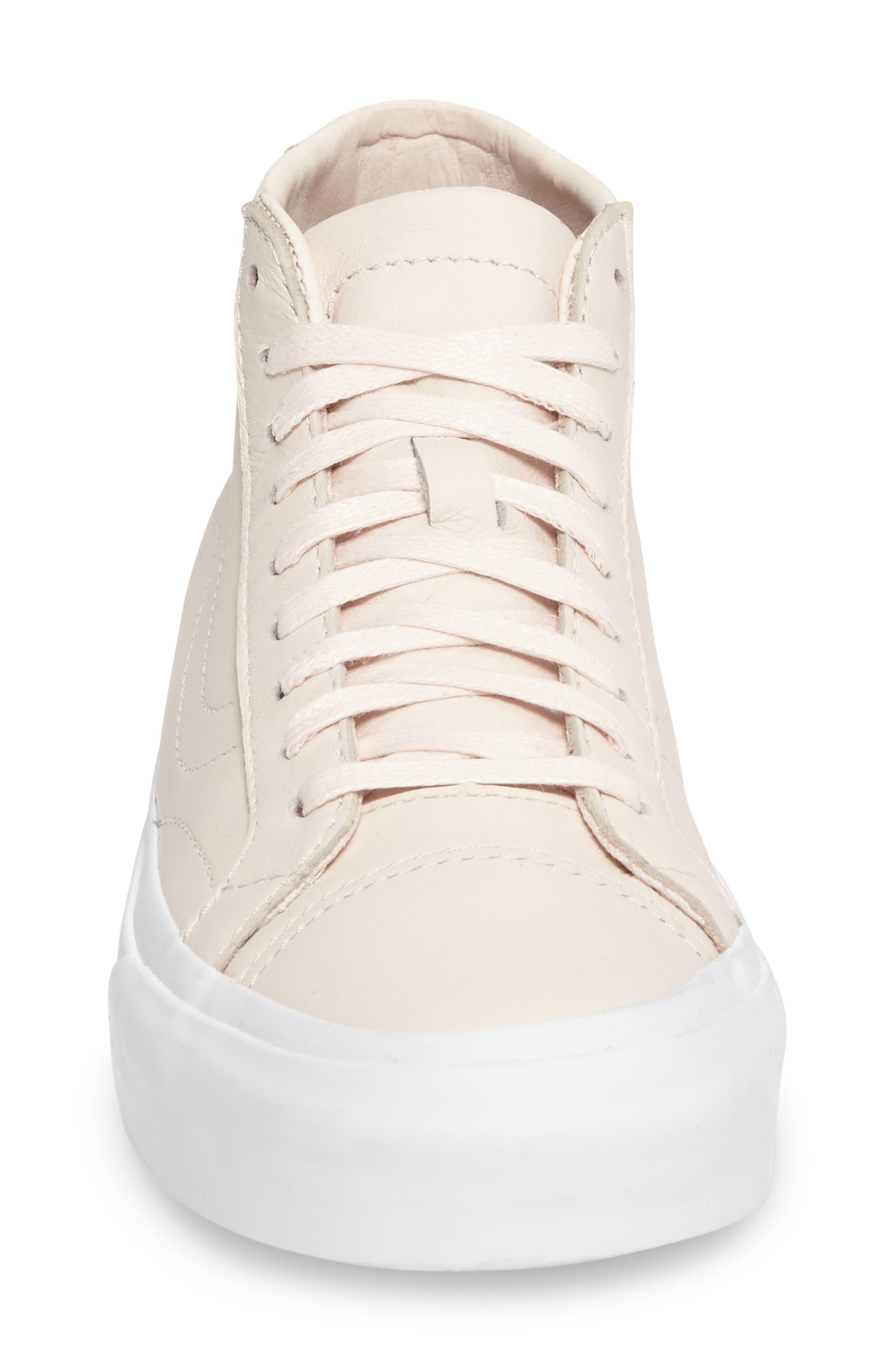 Court DX Mid Sneaker,                             Alternate thumbnail 9, color,