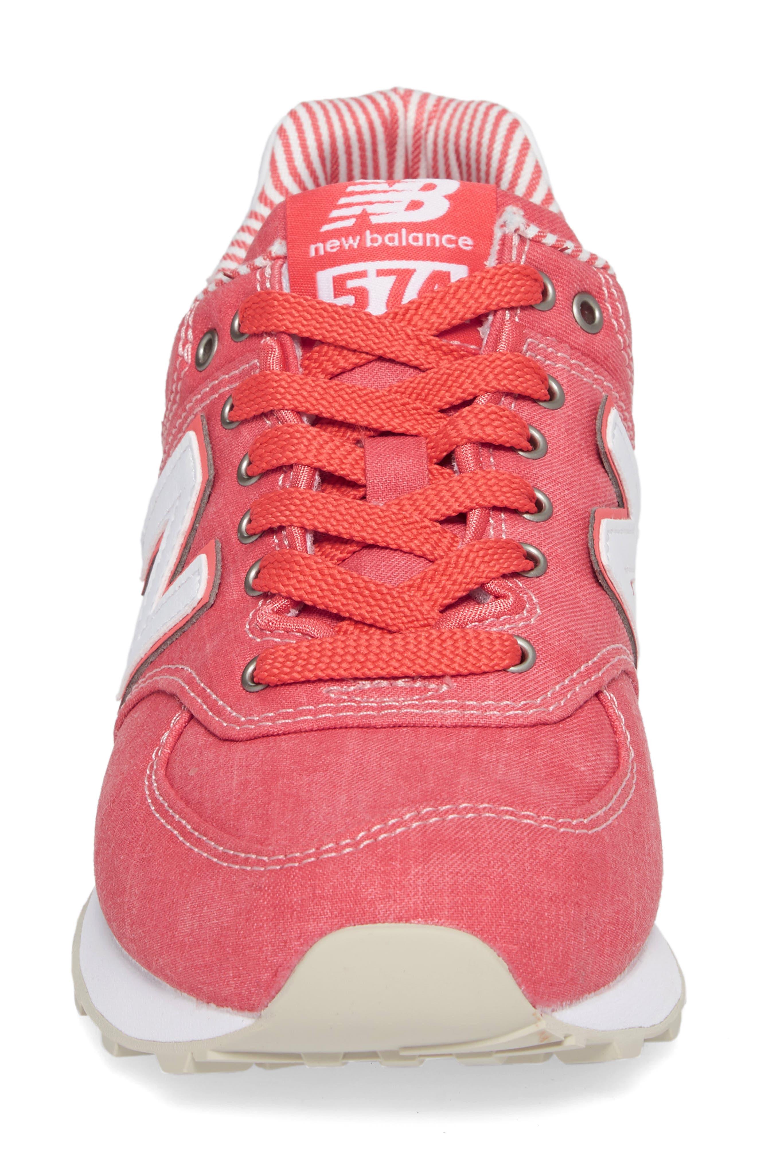 574 Sneaker,                             Alternate thumbnail 28, color,