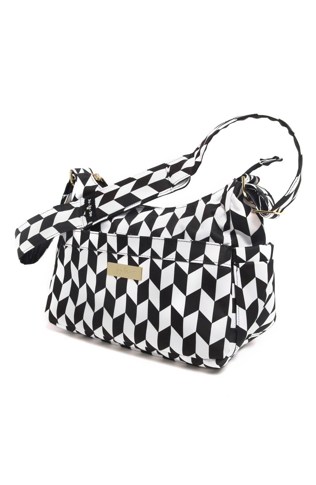 Legacy HoboBe Diaper Bag,                         Main,                         color,