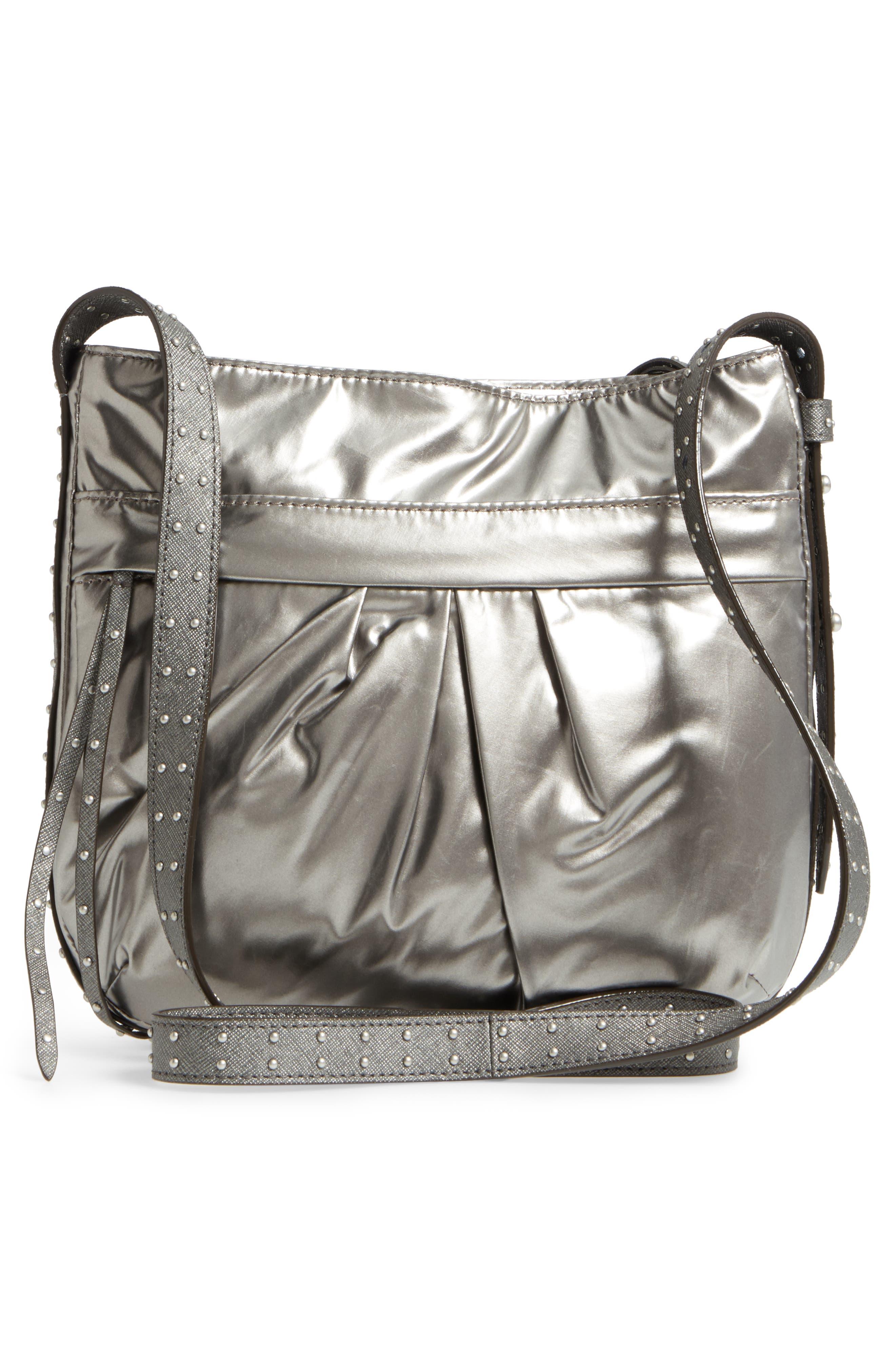 Harlow Crossbody Bag,                             Alternate thumbnail 3, color,                             048