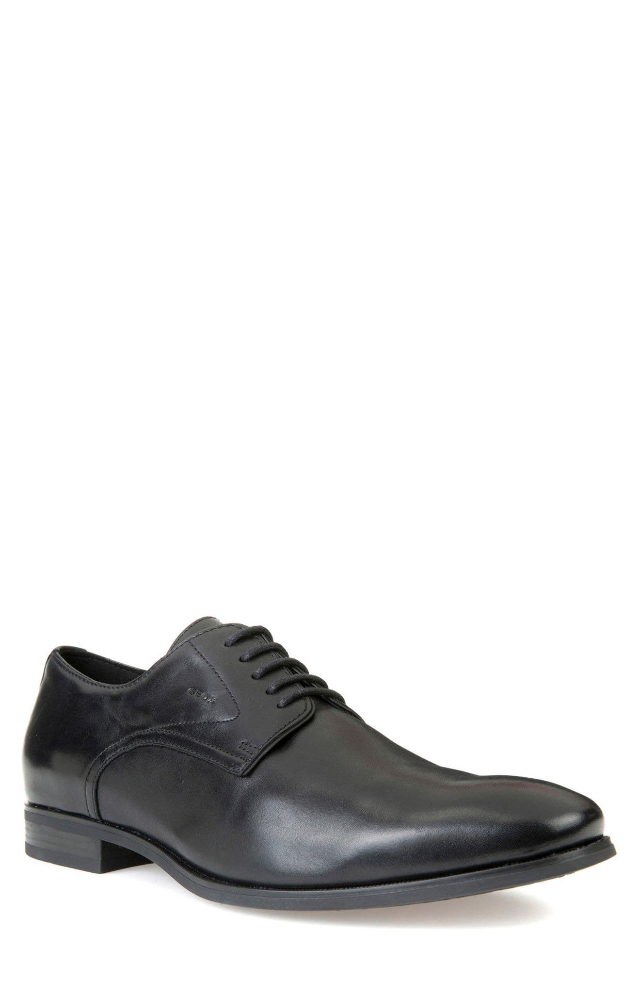 Albert 2Fit5 Plain Toe Derby,                         Main,                         color,