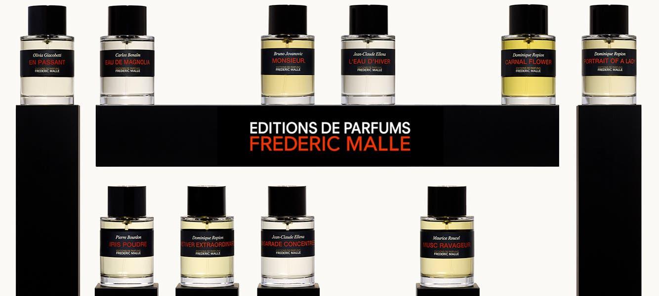 Editions de Parfums Frederic Malle