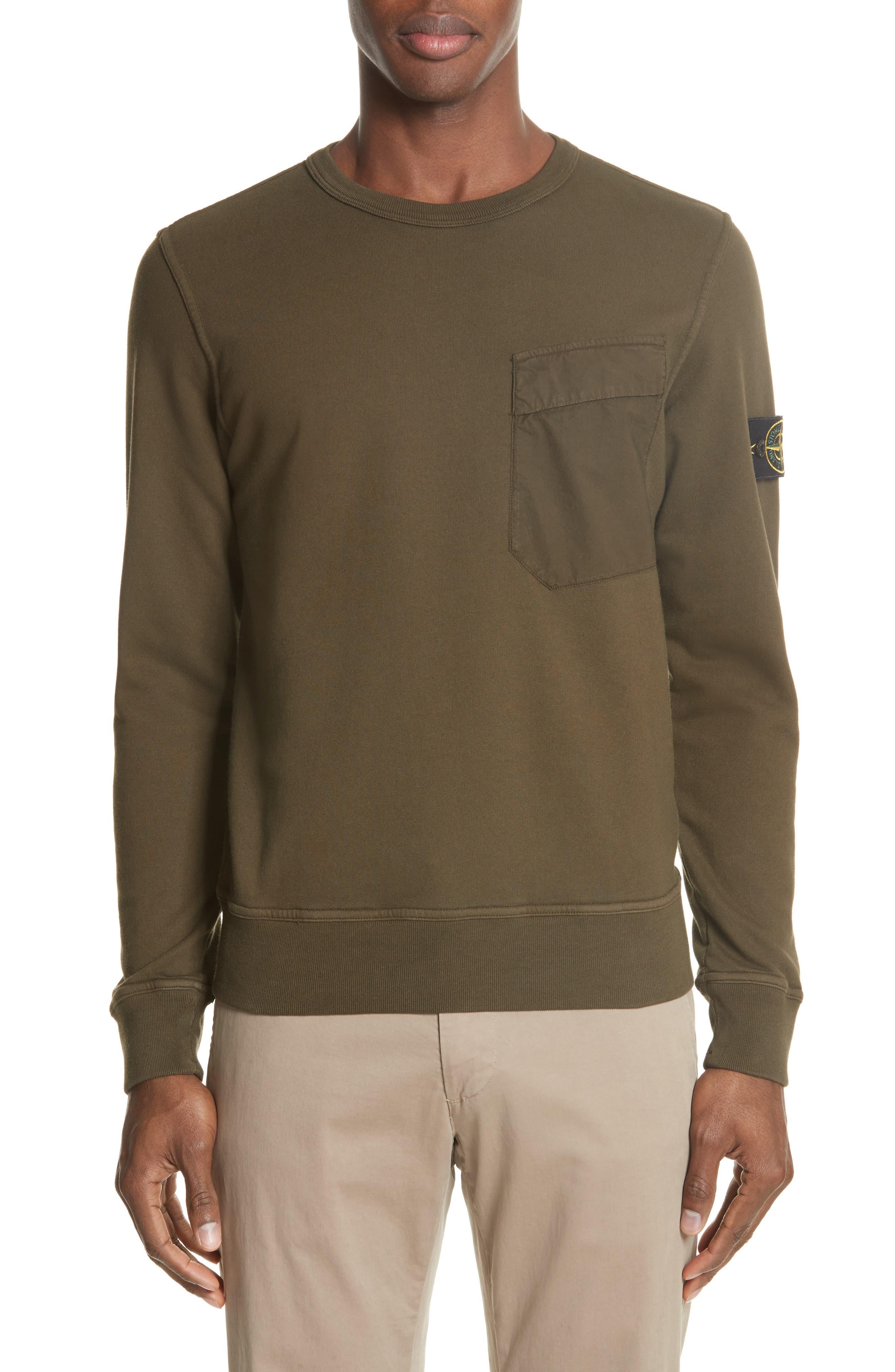 Pocket Sweatshirt,                             Main thumbnail 2, color,