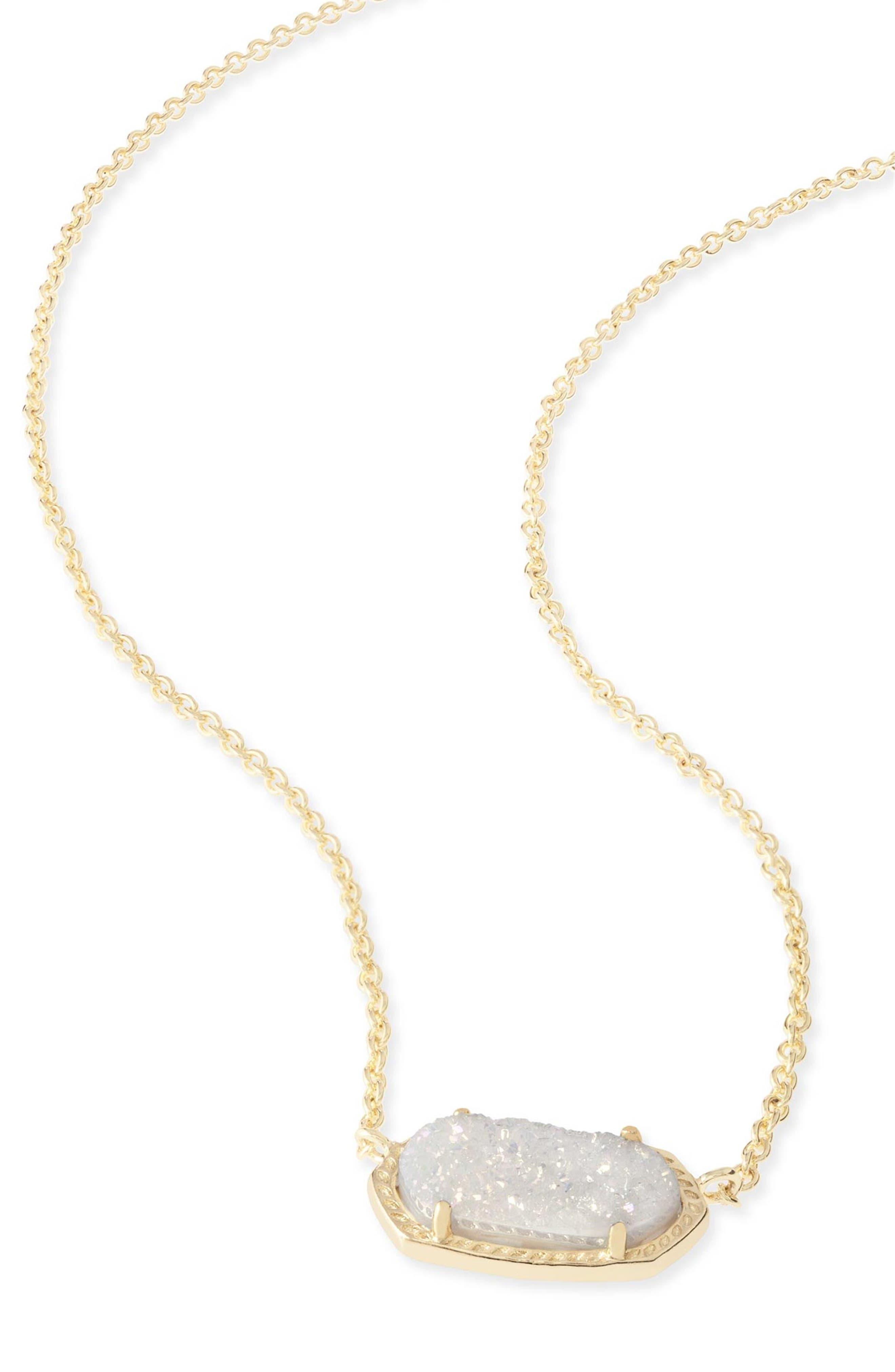 'Elisa' Pendant Necklace,                             Alternate thumbnail 182, color,