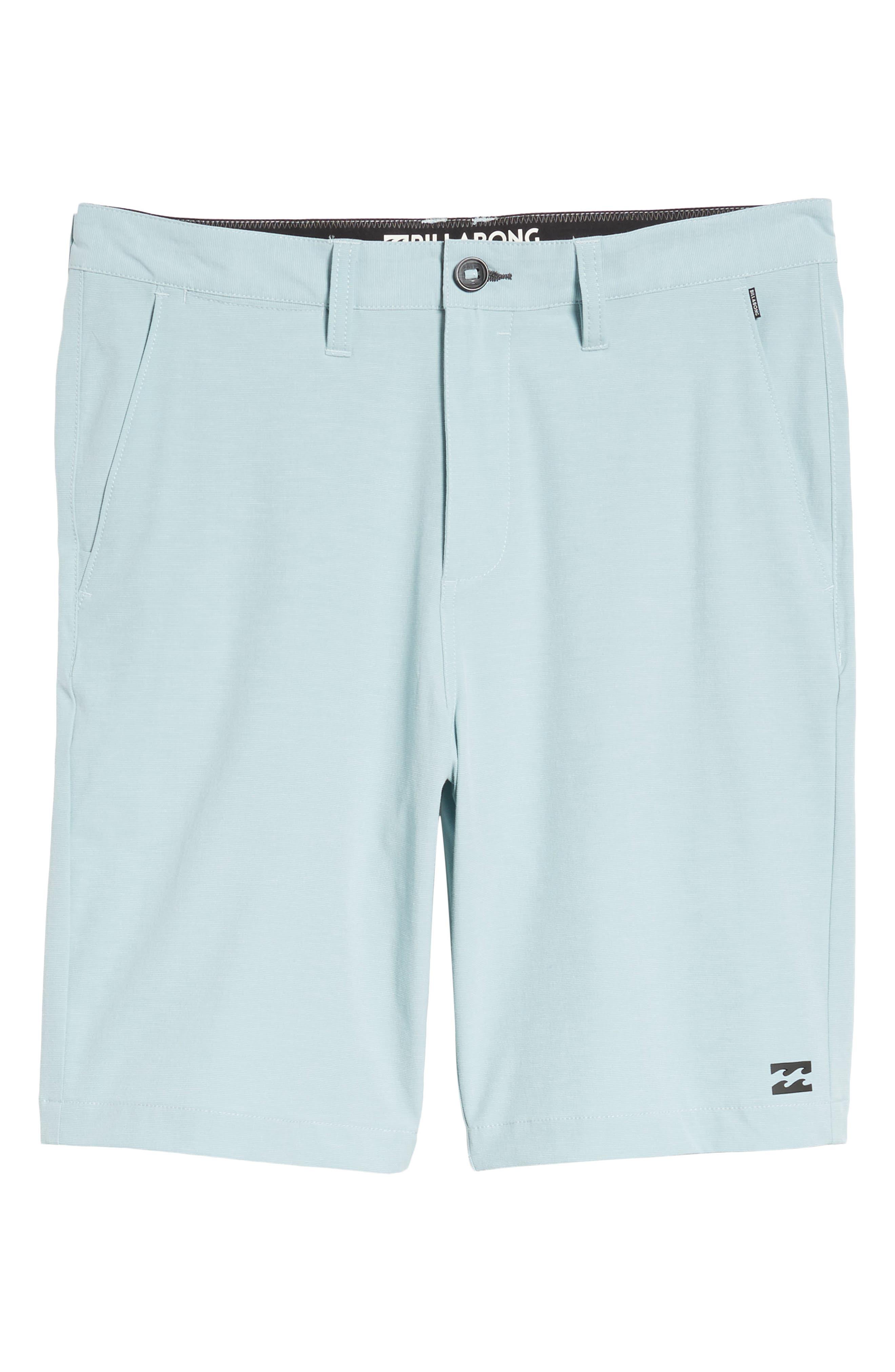 Crossfire X Hybrid Shorts,                             Alternate thumbnail 34, color,