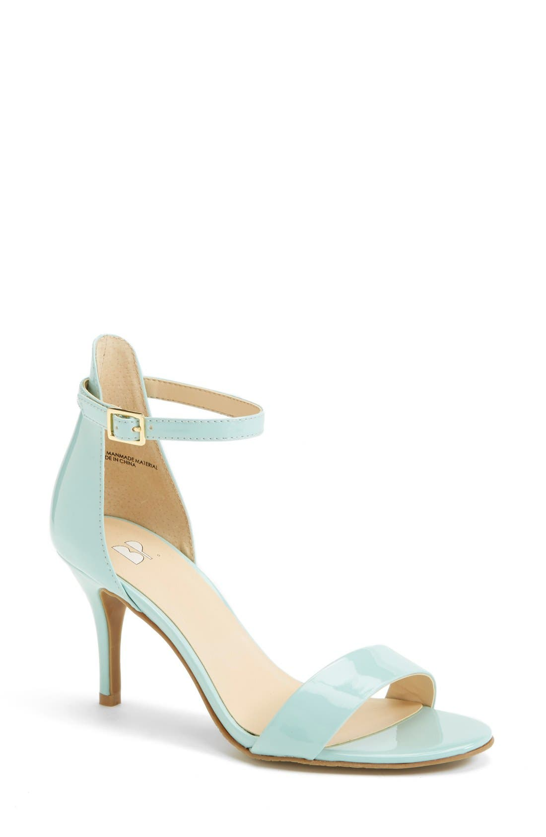 'Luminate' Open Toe Dress Sandal,                             Main thumbnail 31, color,