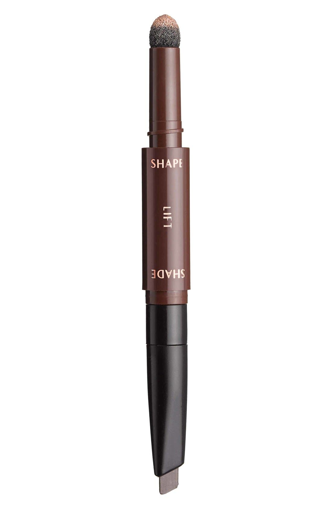 Brow Lift Eyebrow Pencil,                             Alternate thumbnail 4, color,                             RITA