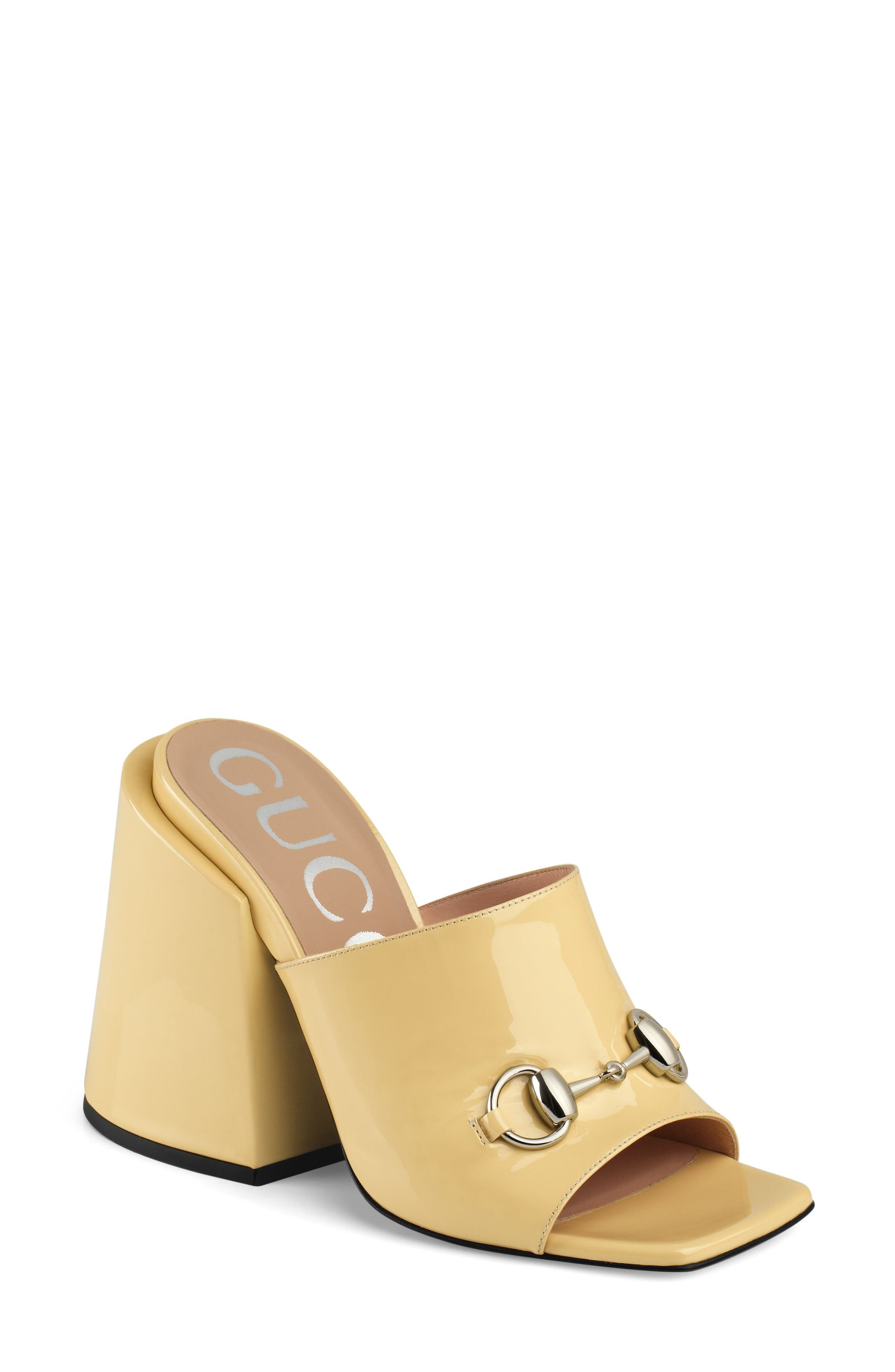 Lexi Slide Sandal, Main, color, BURRO