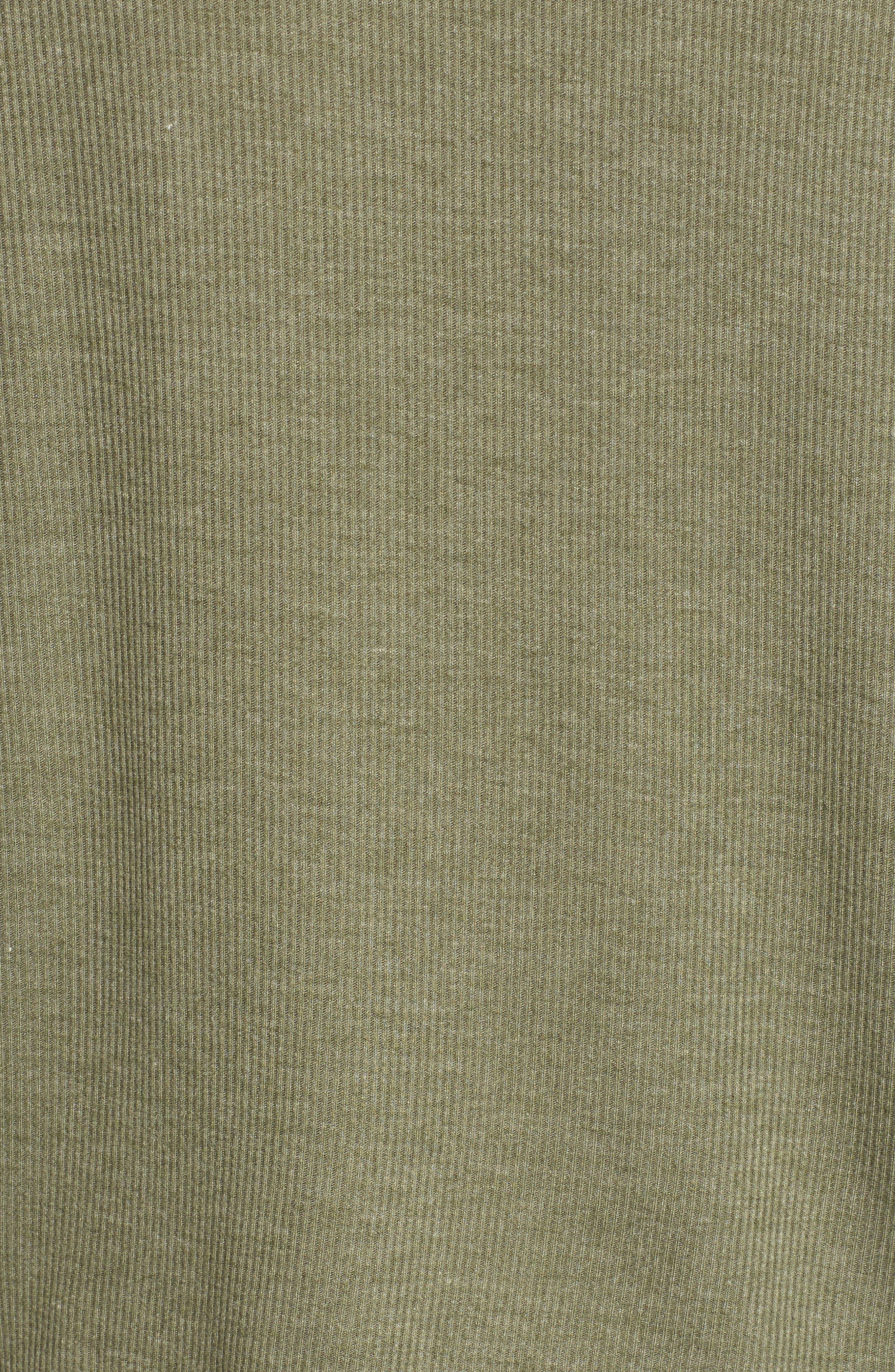 Balloon Sleeve Sweater,                             Alternate thumbnail 5, color,                             341