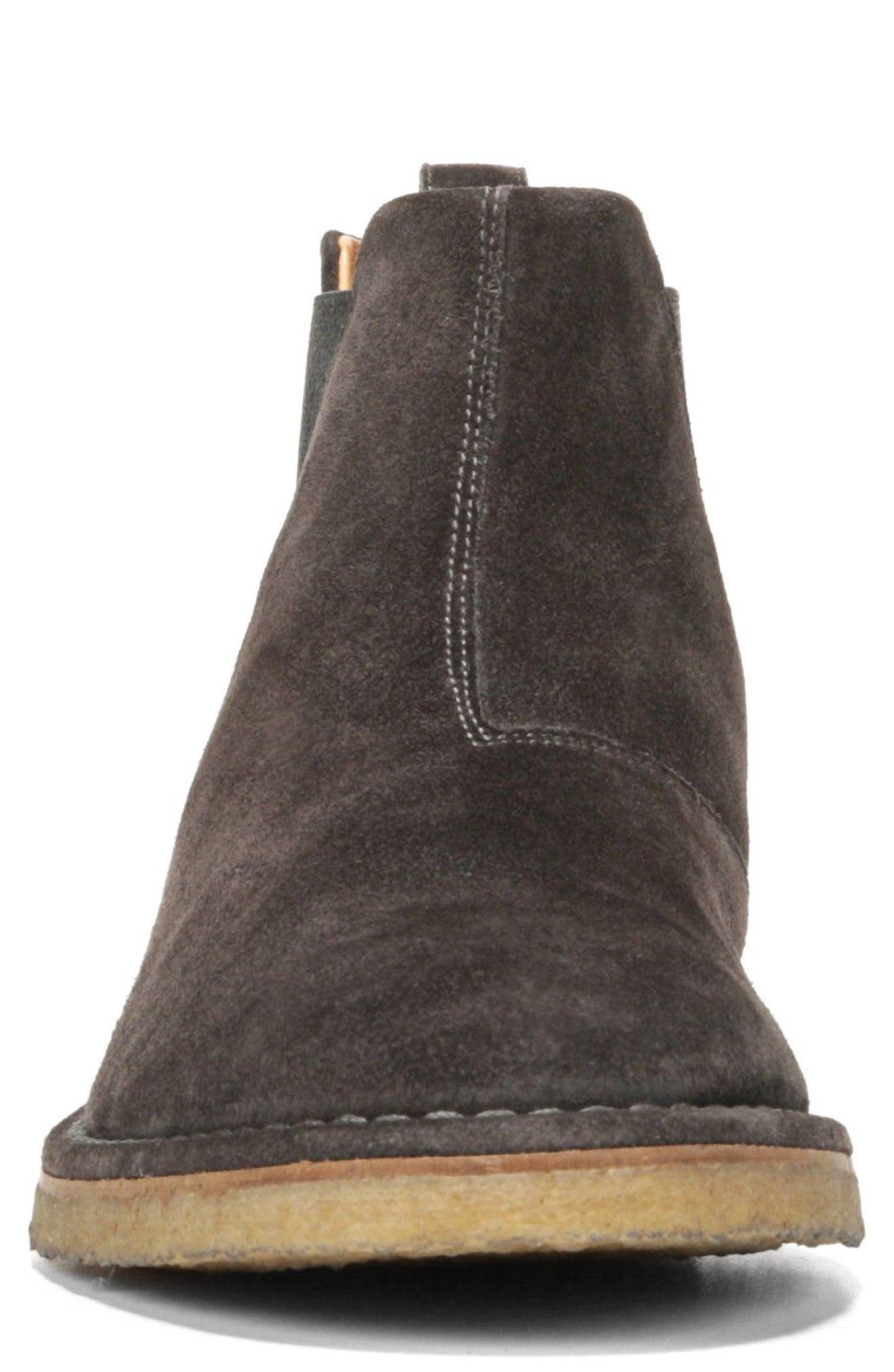 VINCE,                             'Sawyer' Chelsea Boot,                             Alternate thumbnail 4, color,                             021