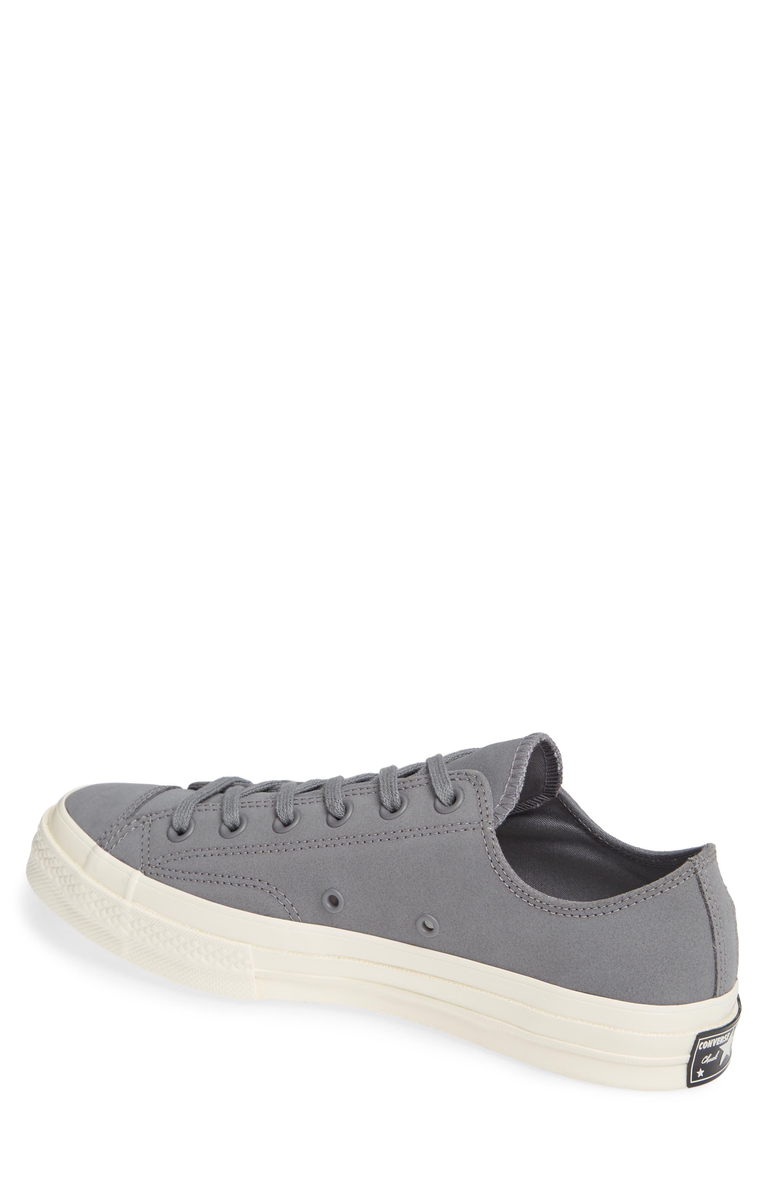 CT 70 Sneaker,                             Alternate thumbnail 2, color,                             GREY