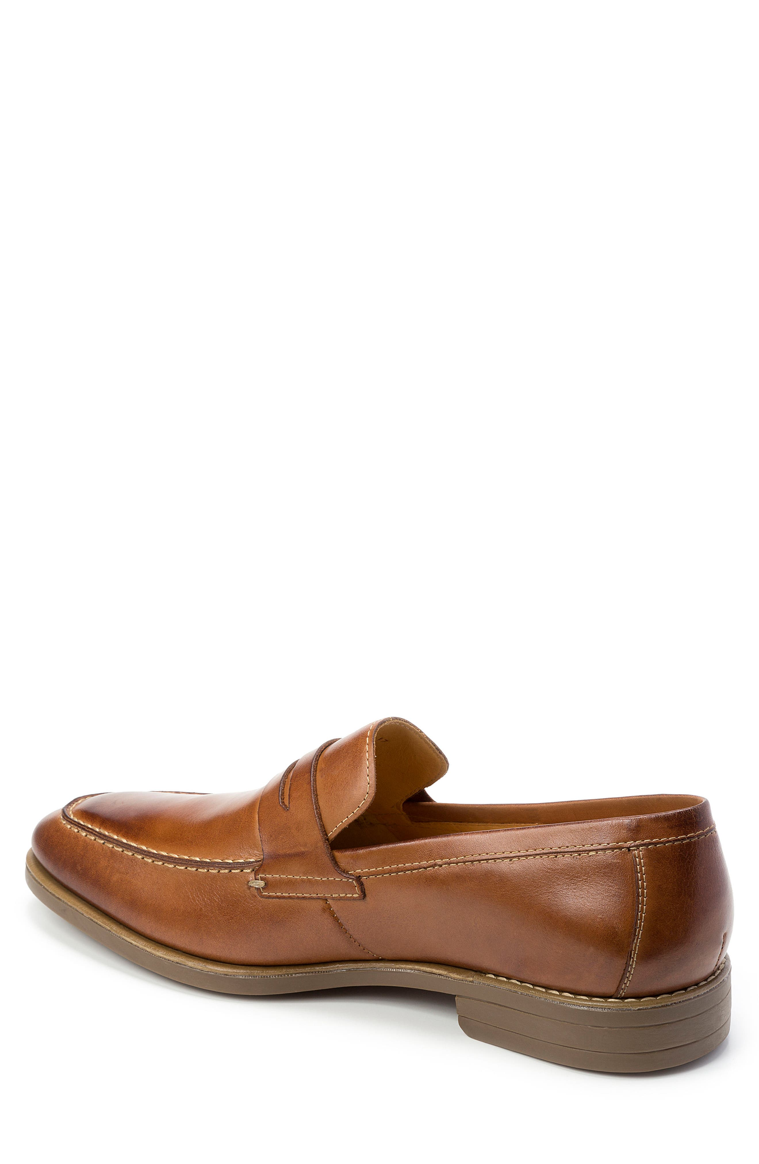 Murray Penny Loafer,                             Alternate thumbnail 2, color,                             TAN
