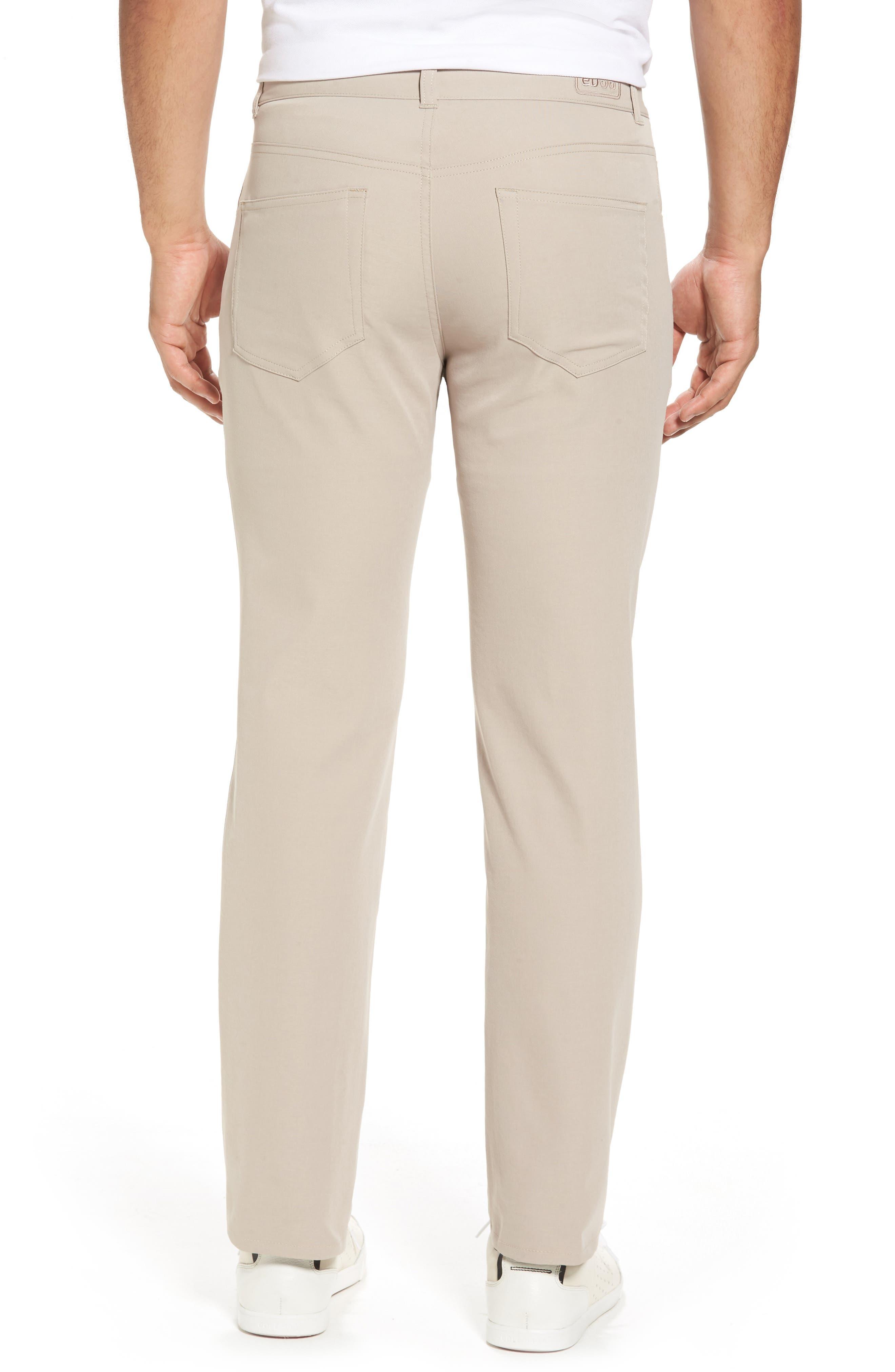EB66 Performance Six-Pocket Pants,                             Alternate thumbnail 9, color,