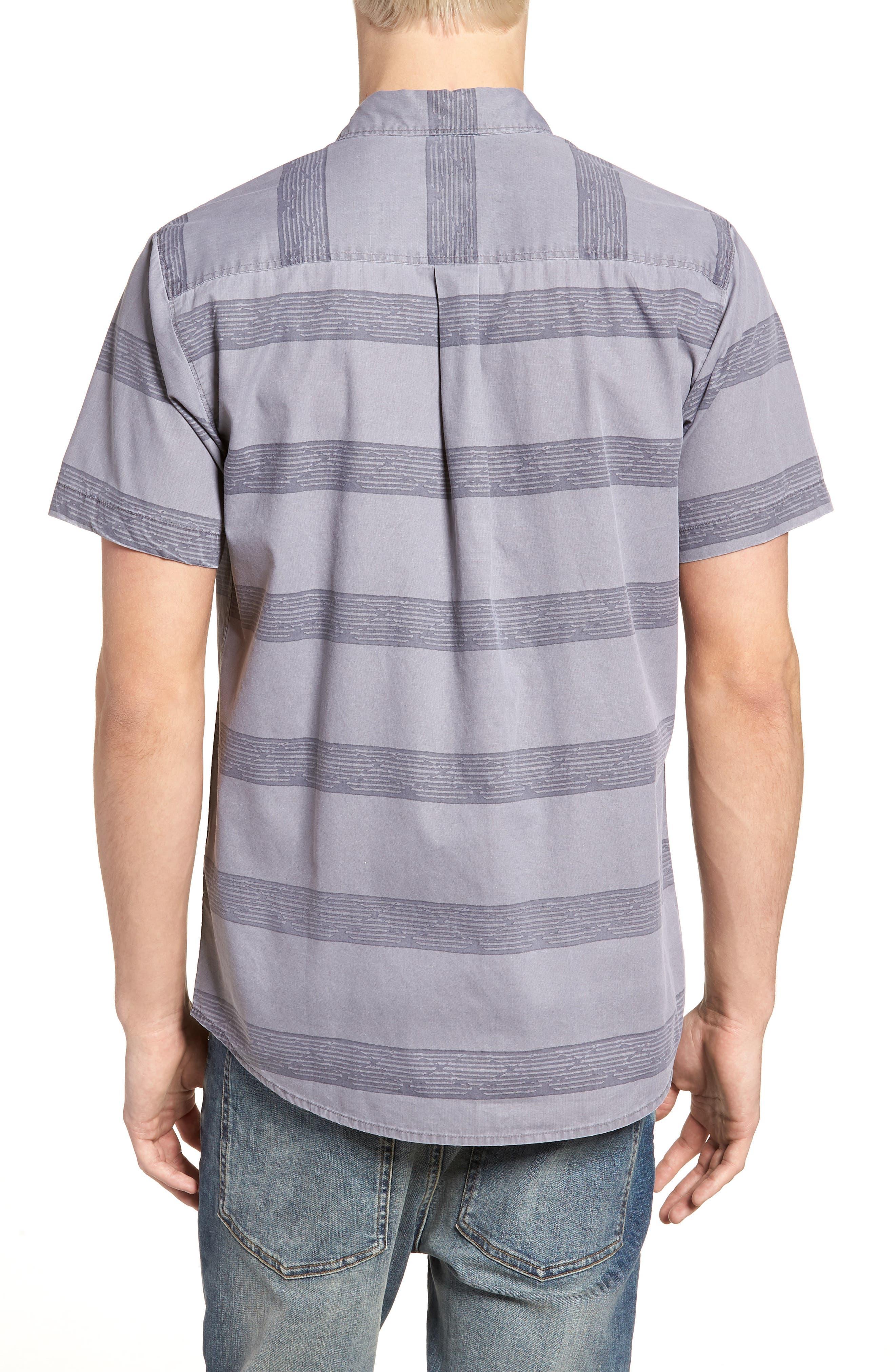 O'NEILL,                             Wagner Woven Shirt,                             Alternate thumbnail 2, color,                             036
