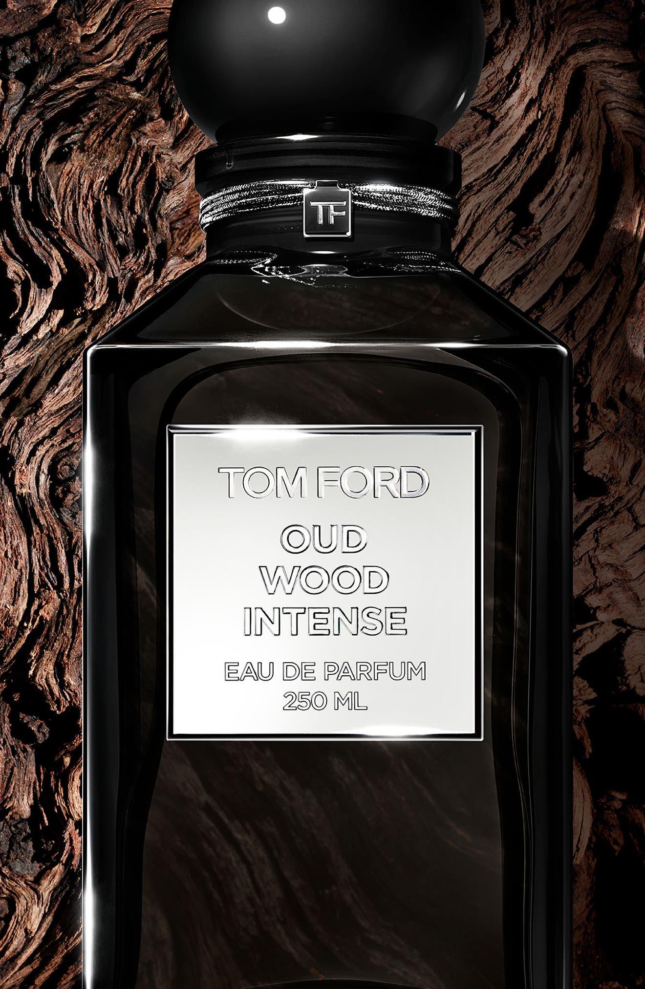 Oud Wood Intense Eau de Parfum,                             Alternate thumbnail 3, color,                             NO COLOR