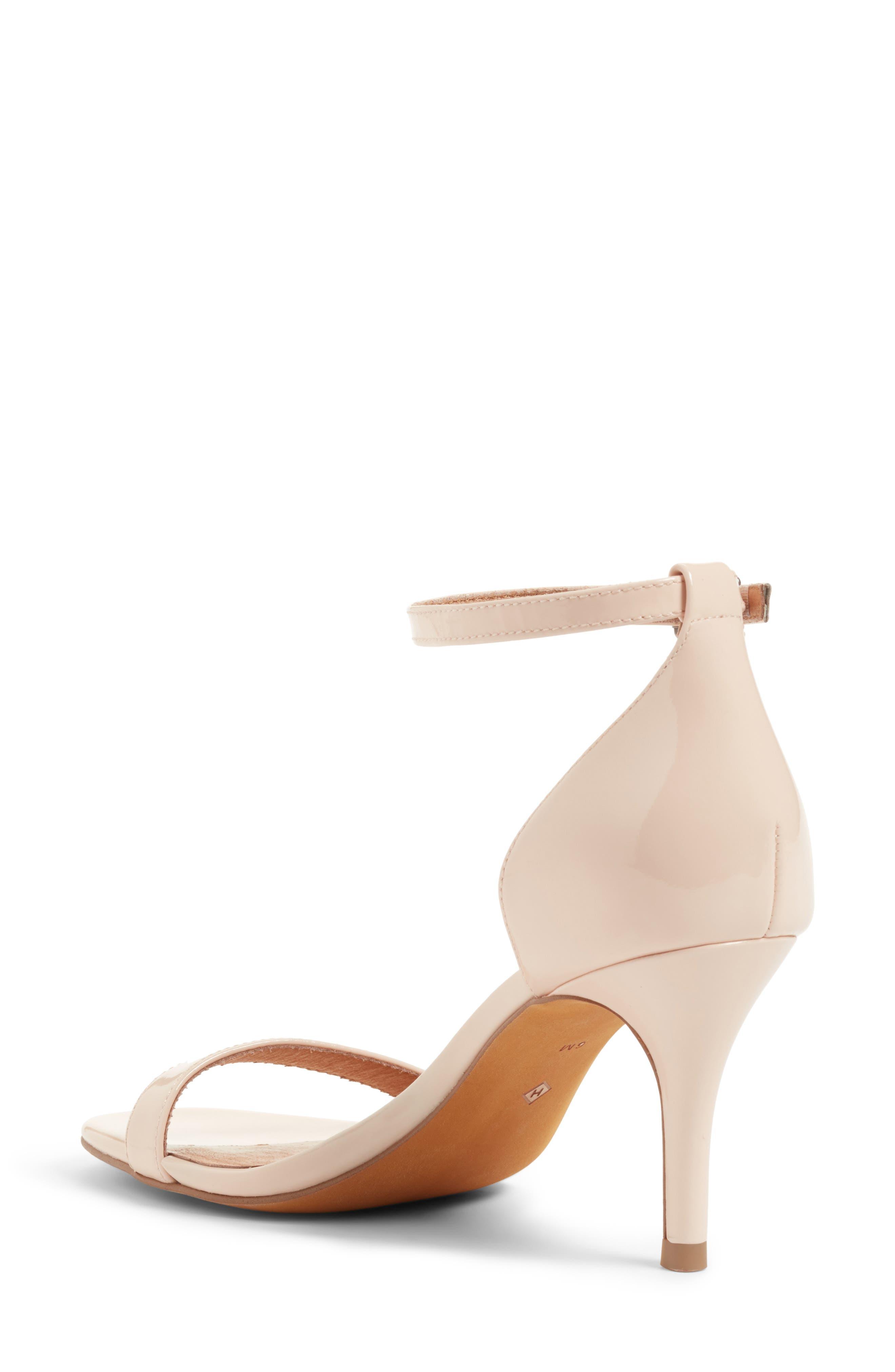 Audrey Ankle Strap Sandal,                             Alternate thumbnail 30, color,