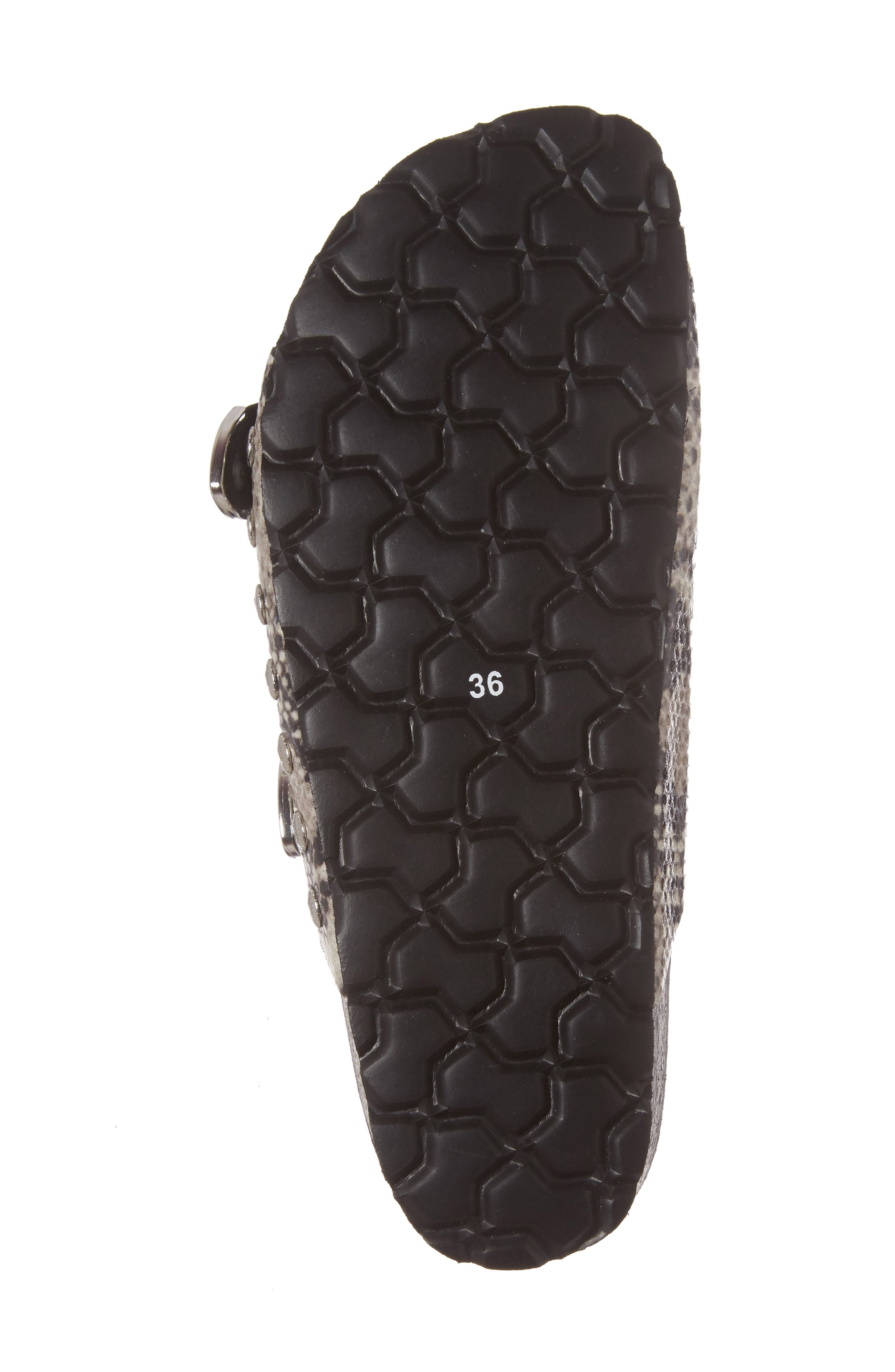 Studded Slide Sandal,                             Alternate thumbnail 33, color,