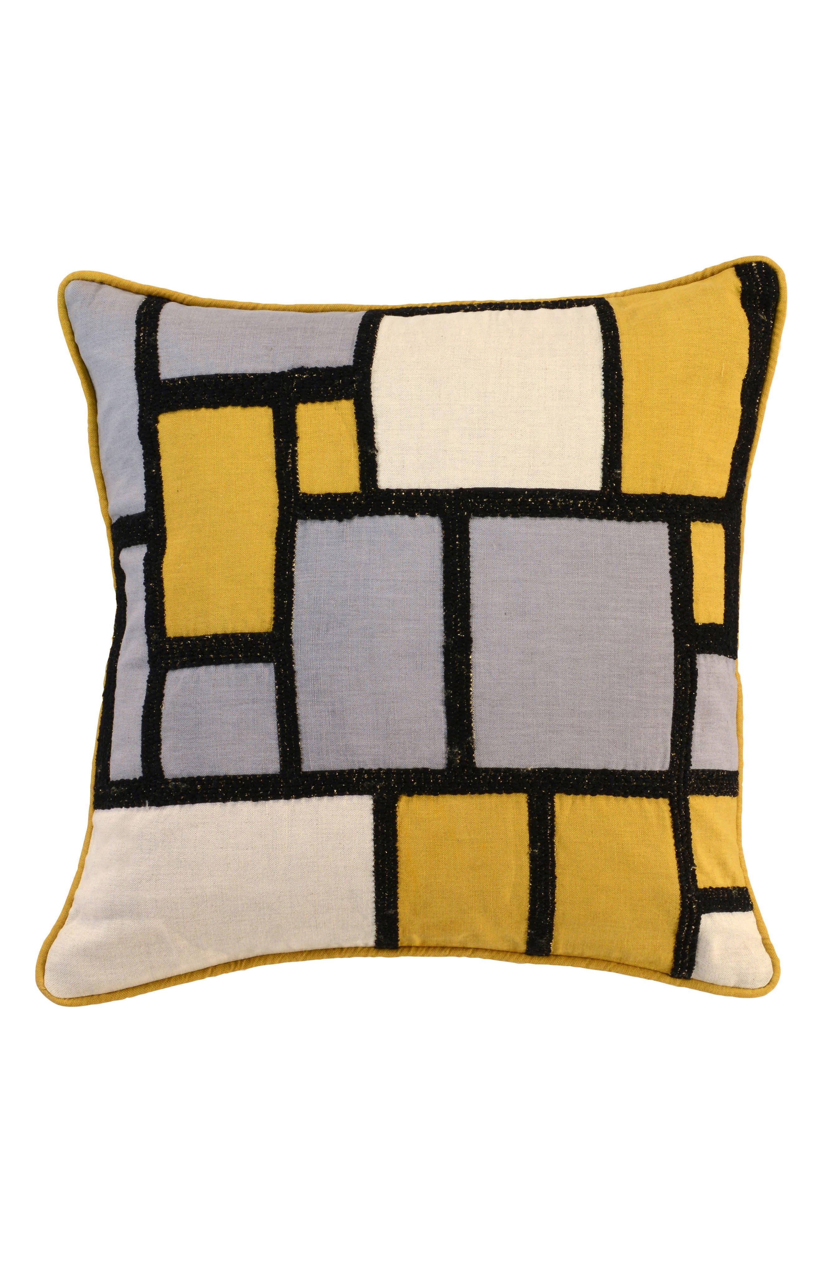 Vives Pillow,                         Main,                         color, 700