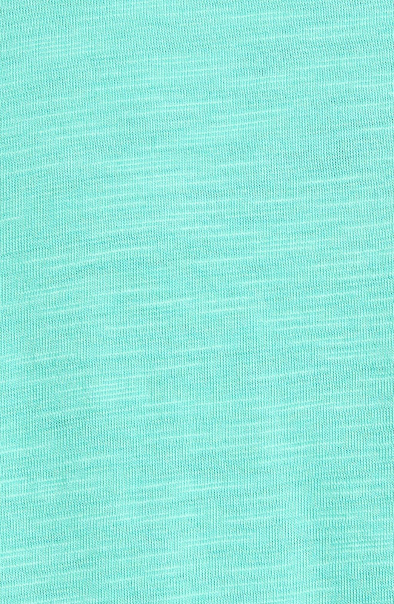 'Portside Player Spectator' Regular Pima Cotton Polo,                             Alternate thumbnail 62, color,