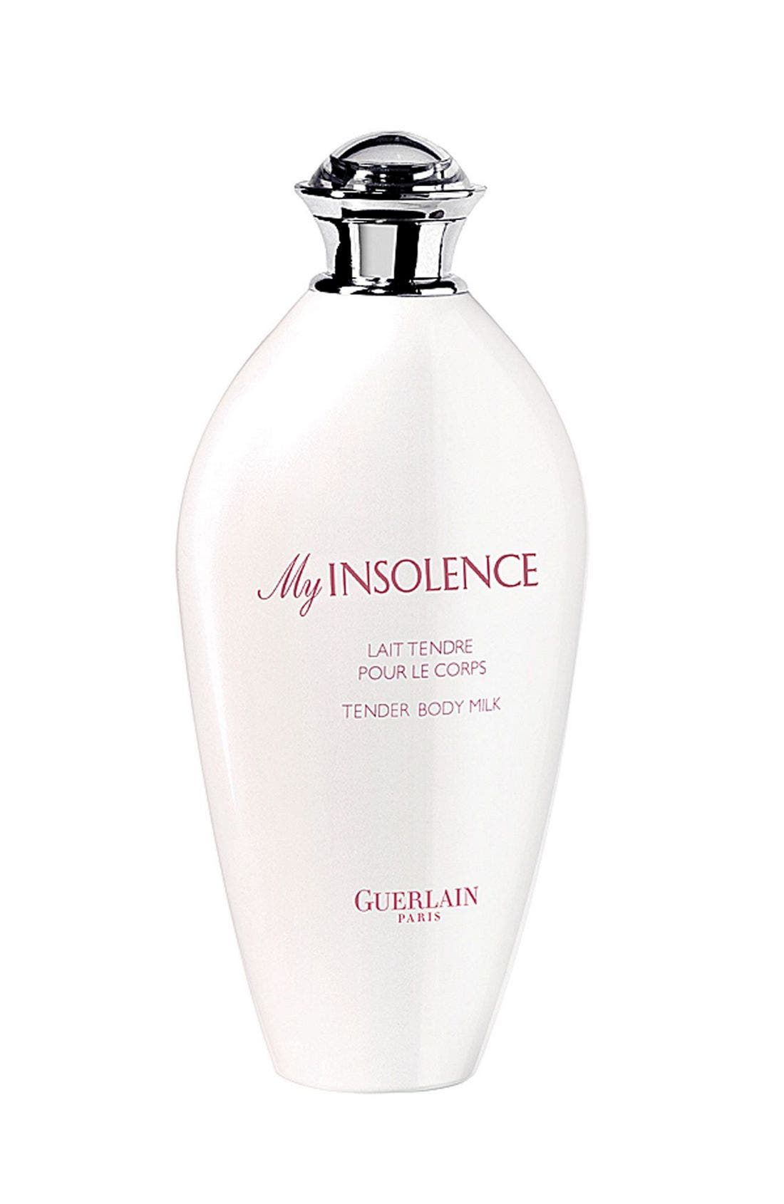 My Insolence by Guerlain Body Lotion,                             Main thumbnail 1, color,                             000