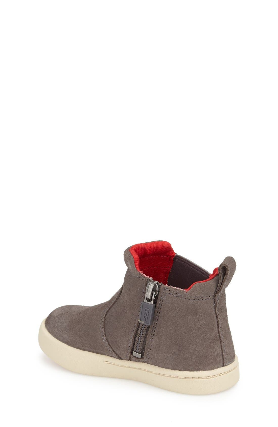 Hamden Sneaker,                             Alternate thumbnail 5, color,