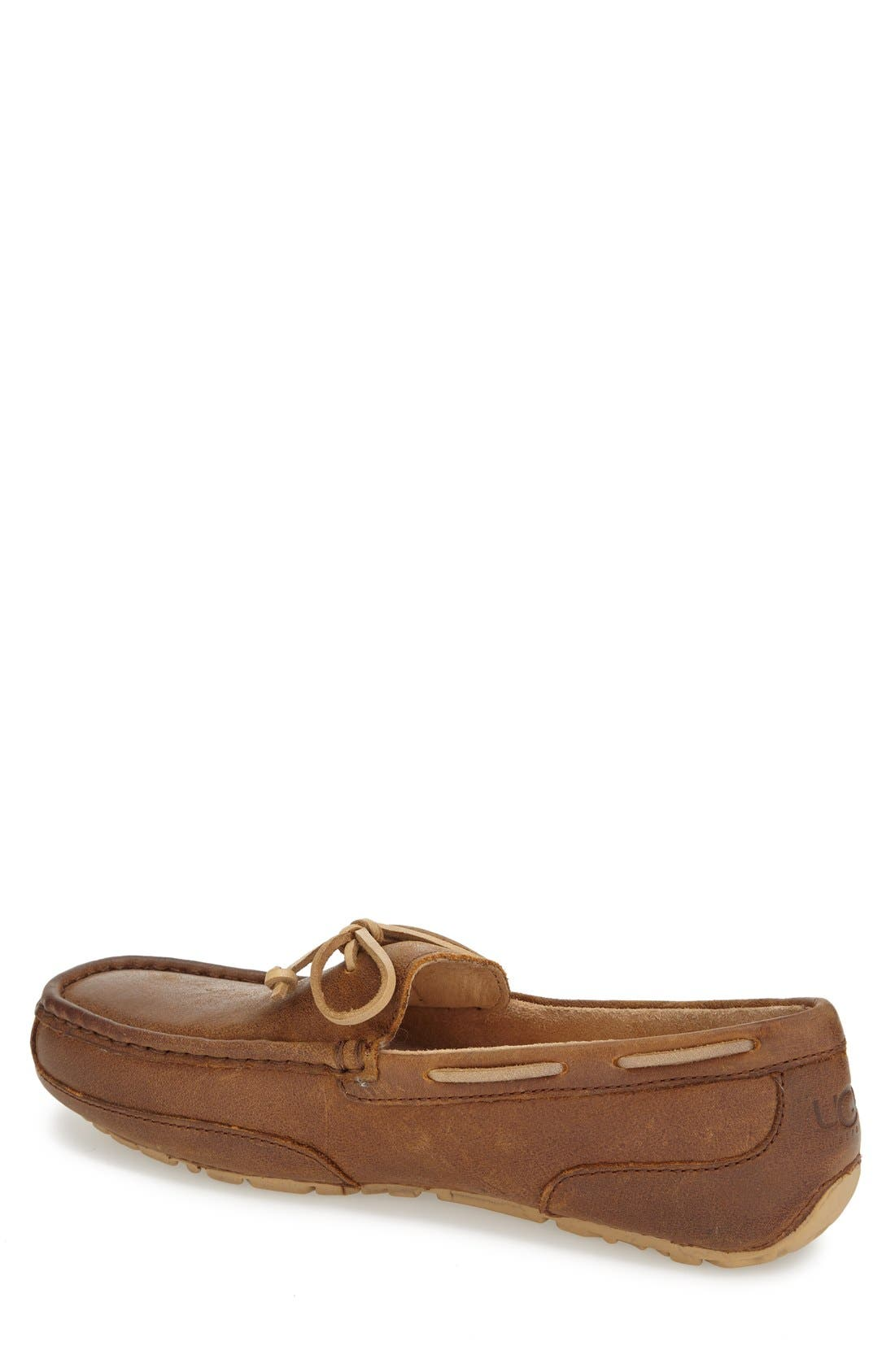 'Chester' Driving Loafer,                             Alternate thumbnail 15, color,