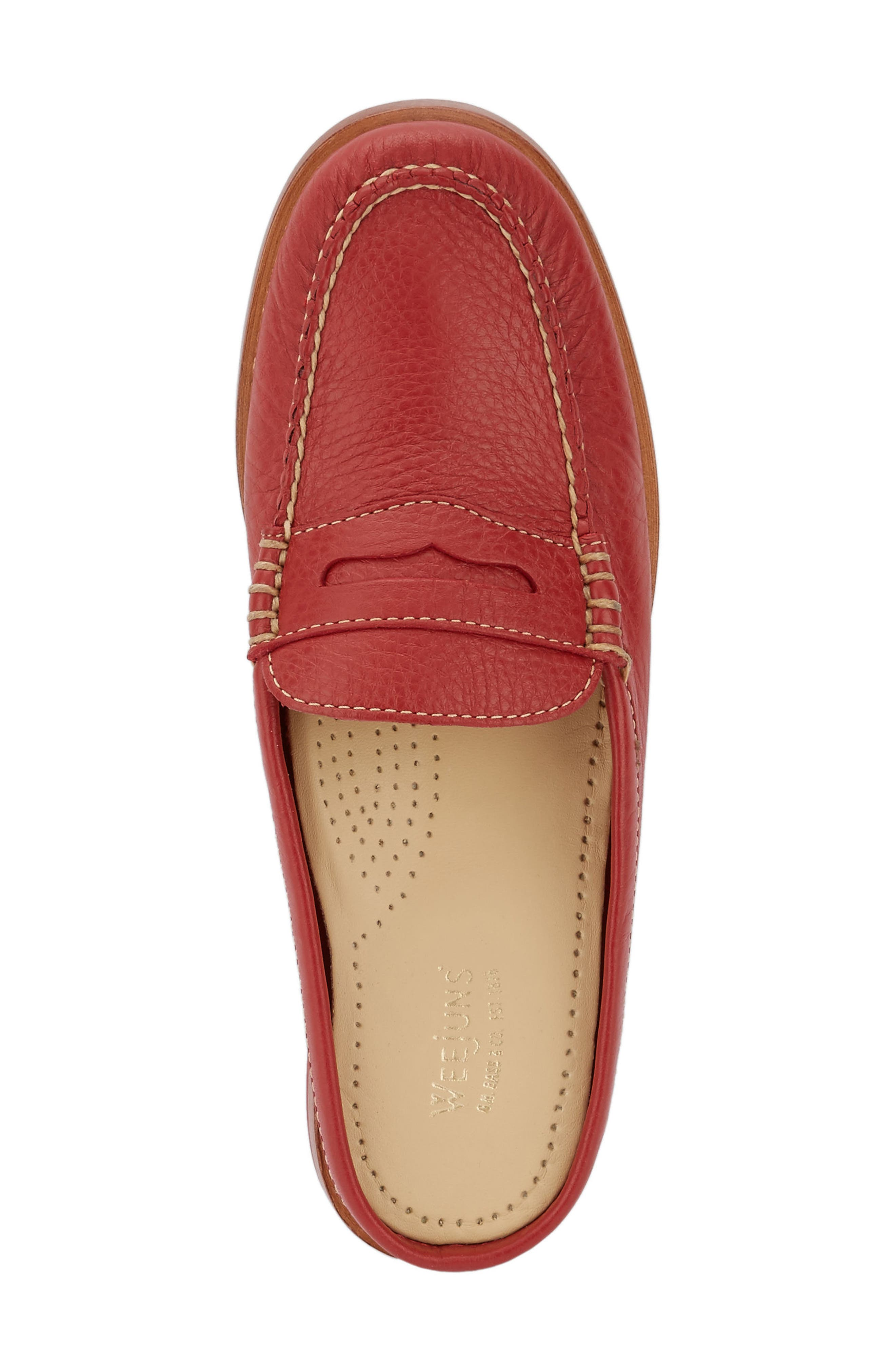 Wynn Loafer Mule,                             Alternate thumbnail 91, color,