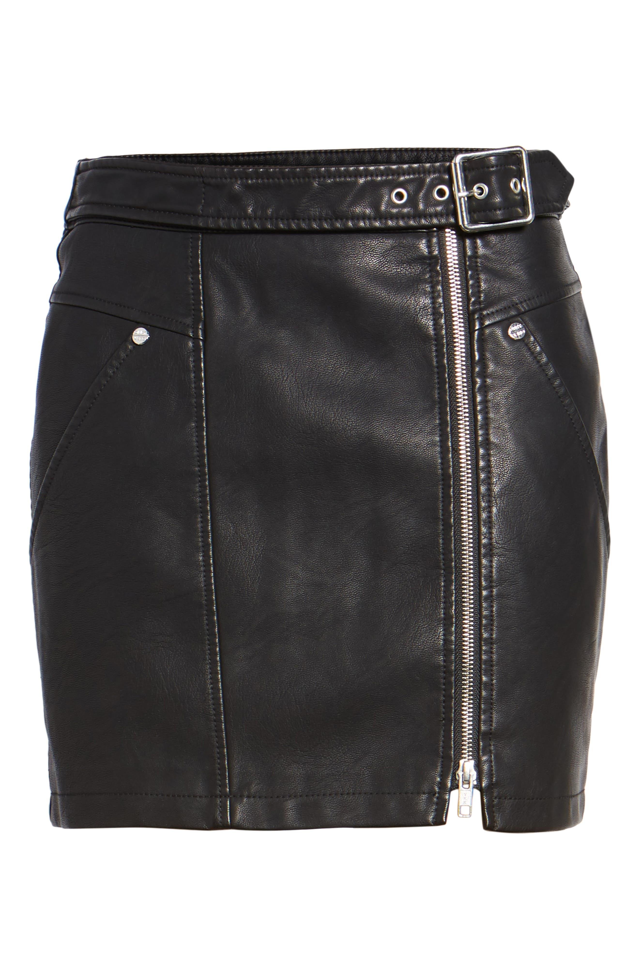 Banshee Skirt,                             Alternate thumbnail 6, color,                             001