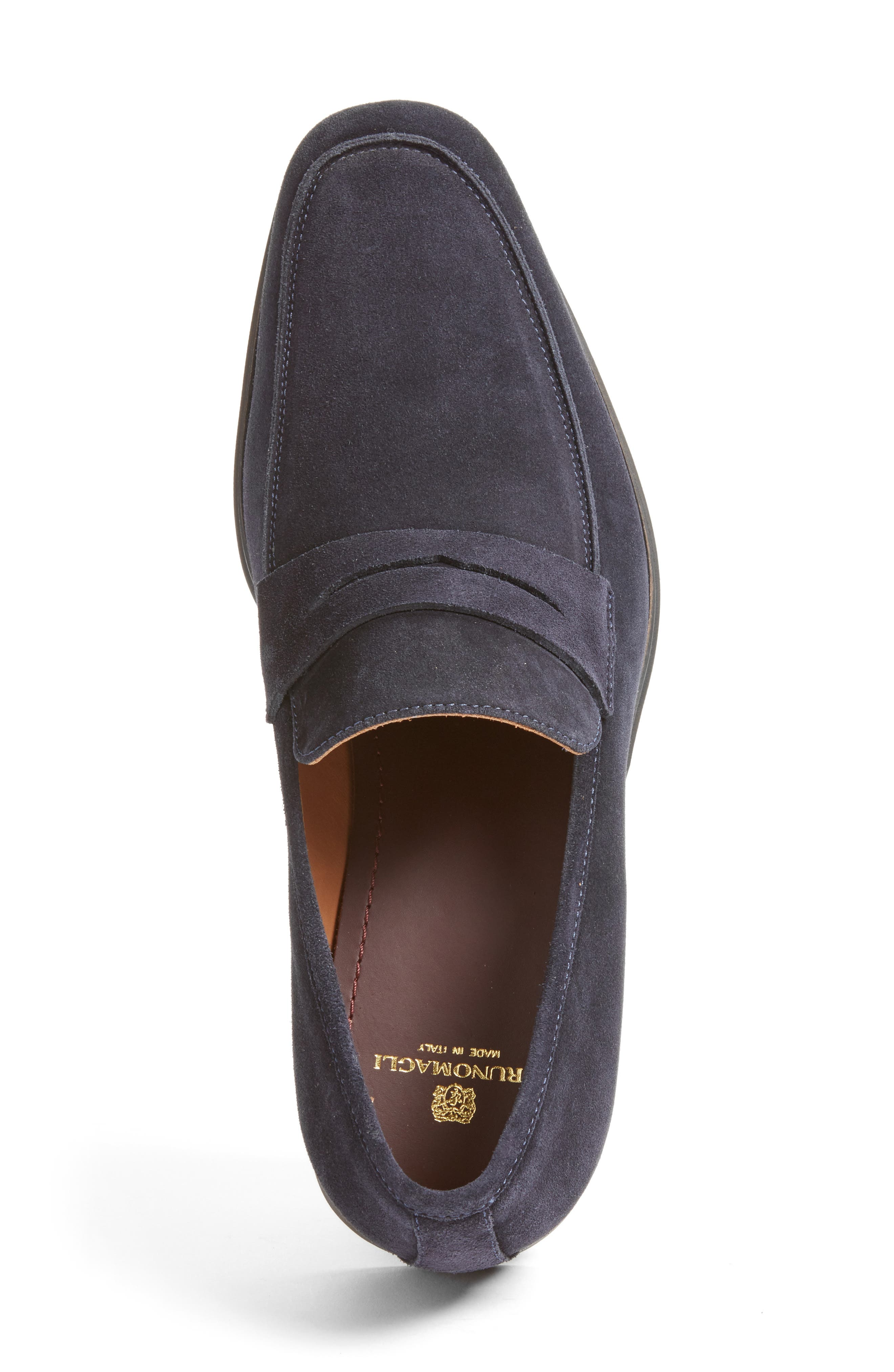 Ragusa Penny Loafer,                             Alternate thumbnail 9, color,