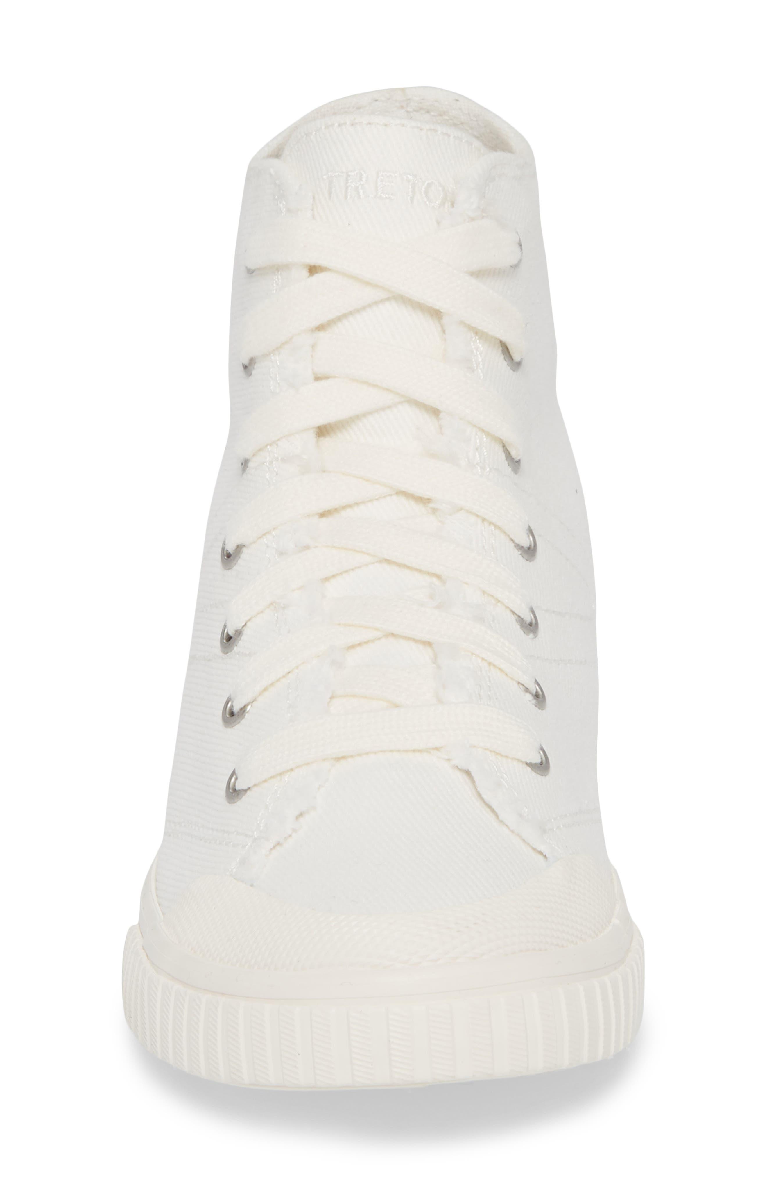 Marley 2 High Top Sneaker,                             Alternate thumbnail 4, color,                             150